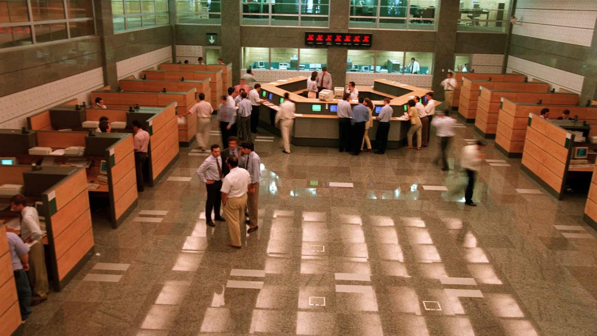 PSI20 cede 0,26% e acompanha tendência negativa da maioria das bolsas