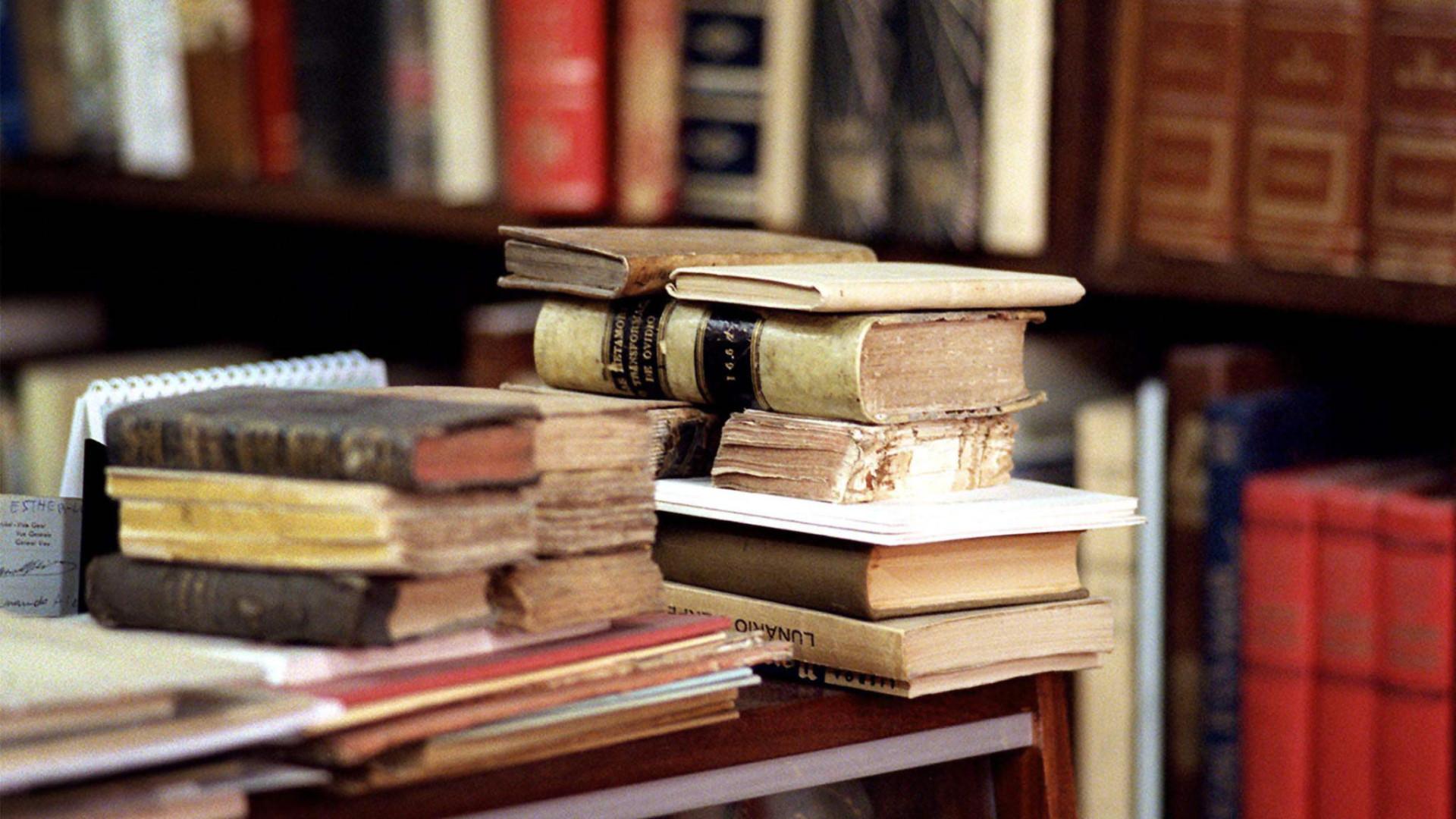 Escritor Accursio Soldano editado pela primeira vez em Portugal