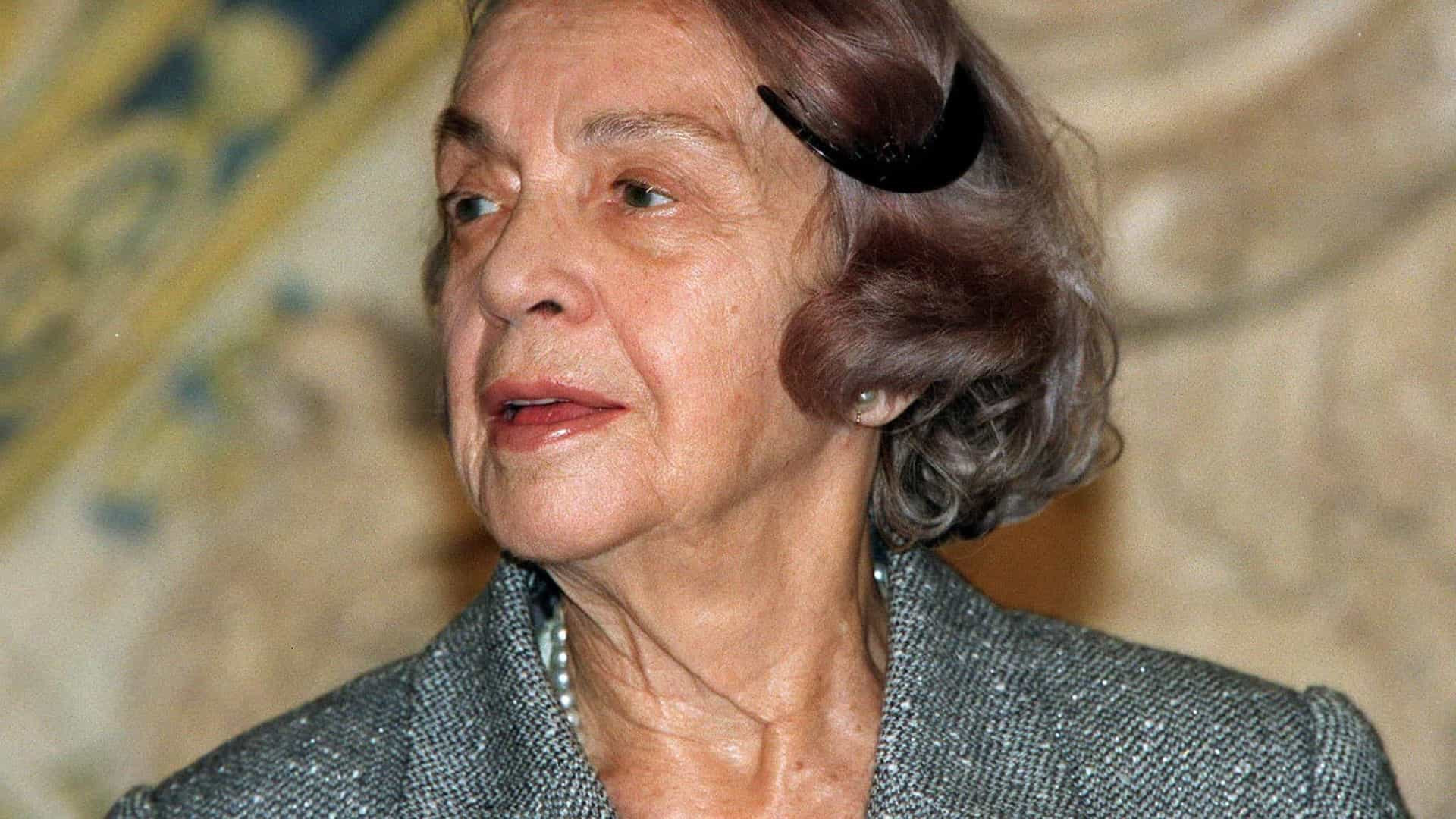 Centenário de Sophia com exposição inédita e sessão de poesia