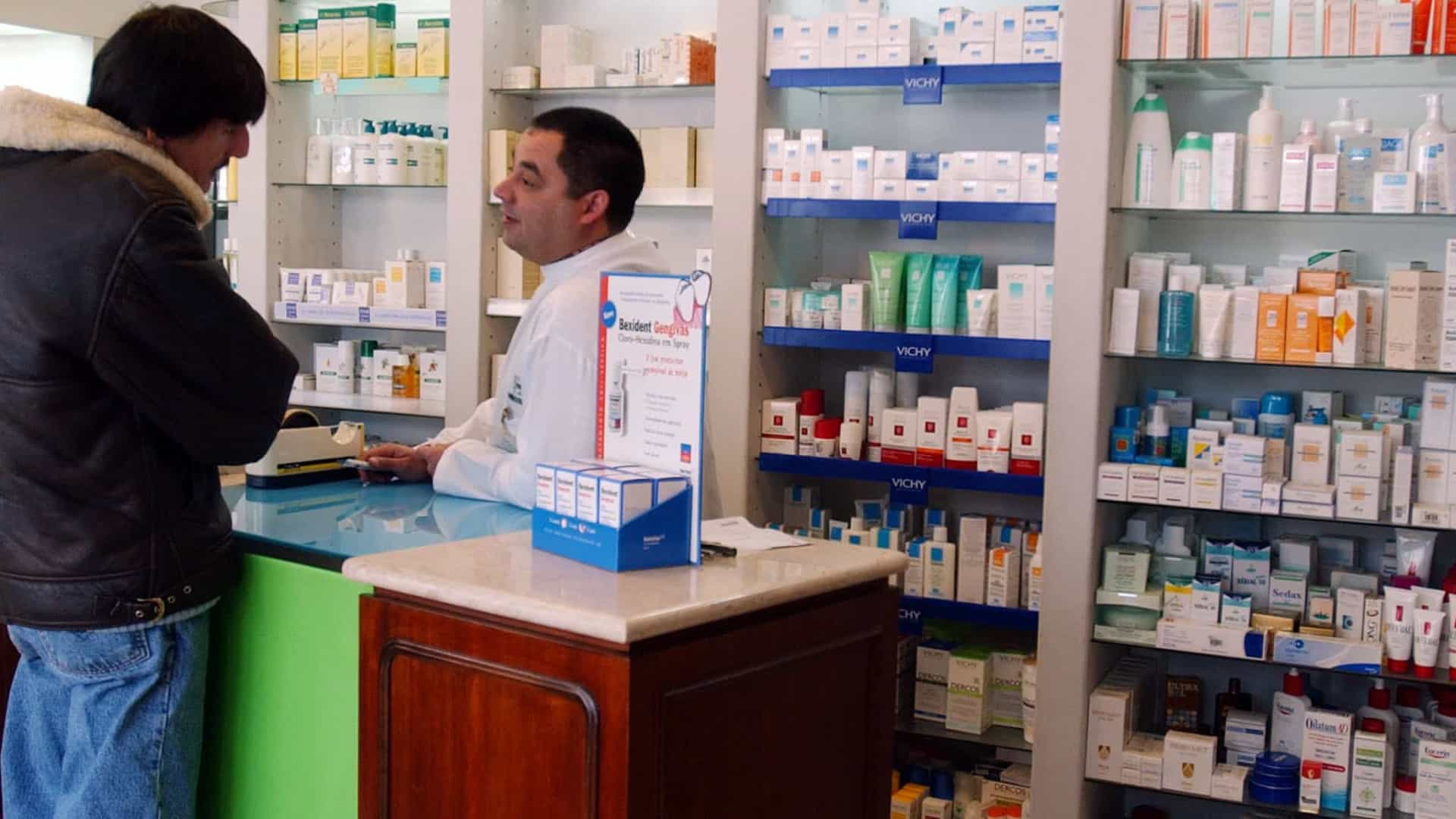 Portugueses compram por dia mais de 16 mil caixas de anti-histamínicos
