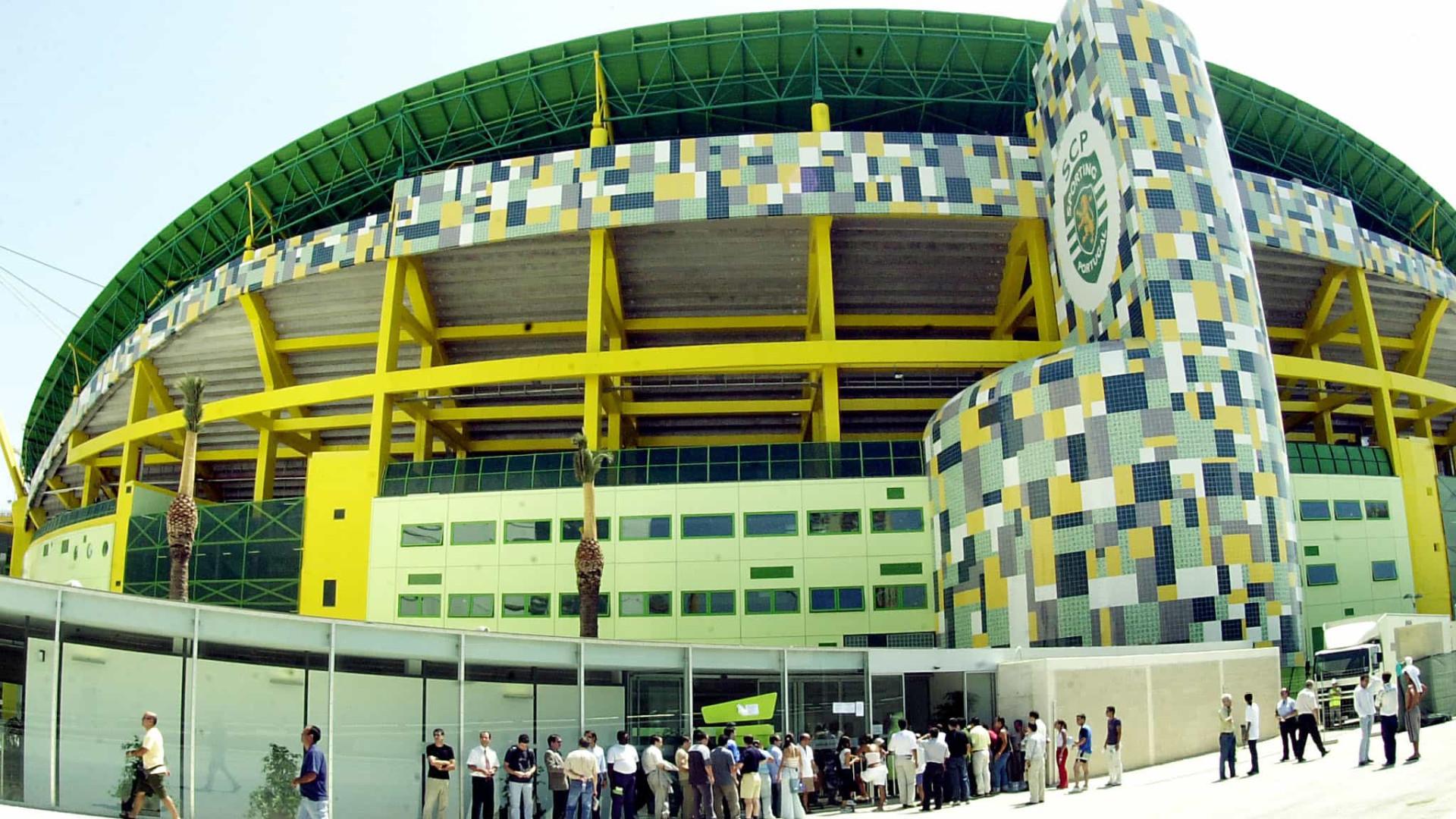 Sporting paga totalidade da dívida à Doyen