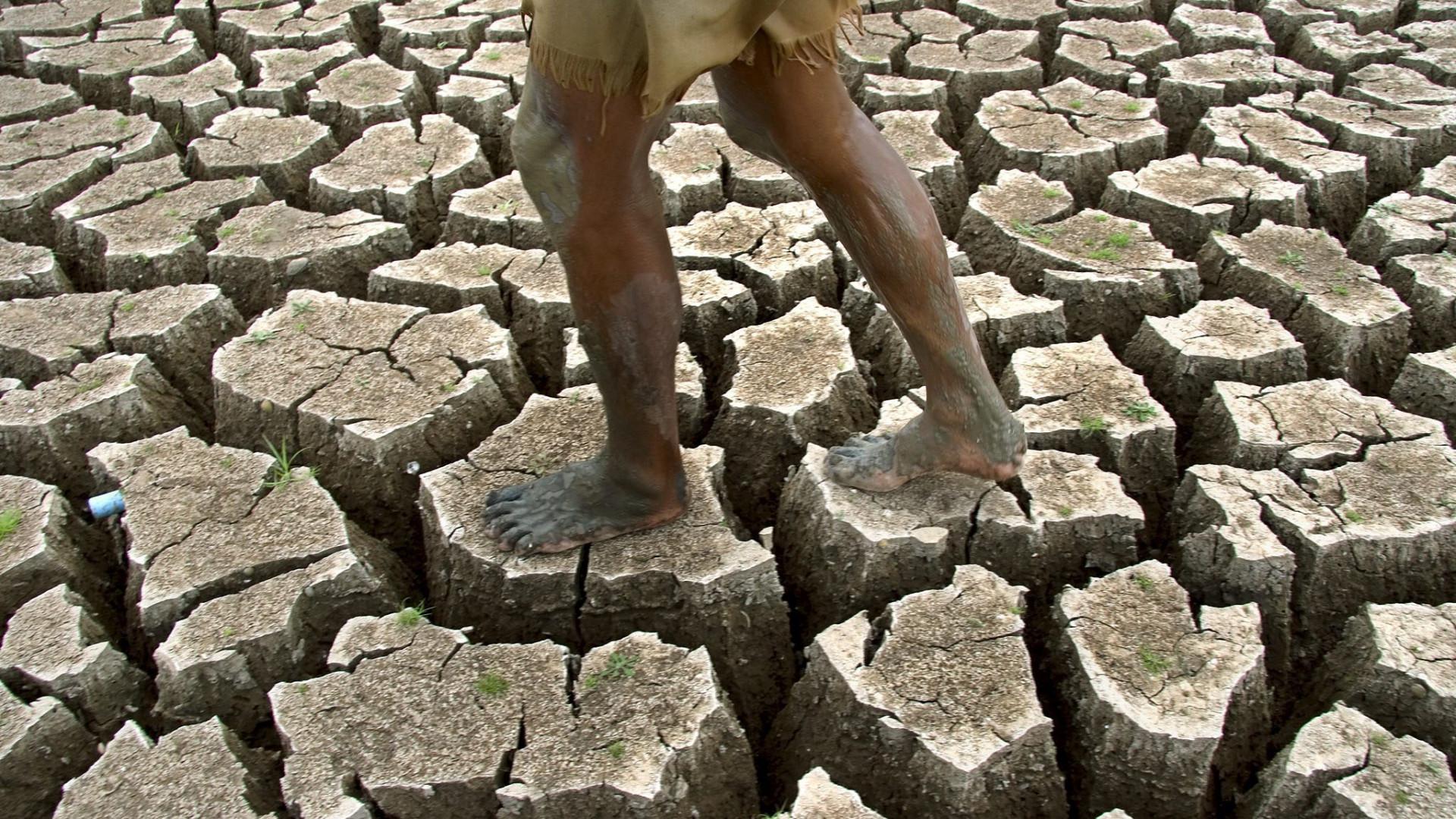 Seca agrava restrições de abastecimento de água a Maputo e arredores