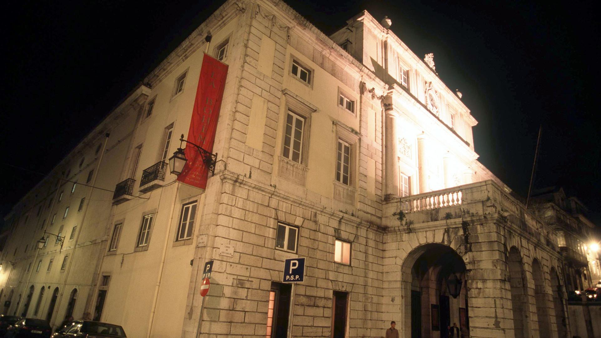 Ópera 'Idomeneo', de Mozart, estreia no sábado no Teatro S. Carlos