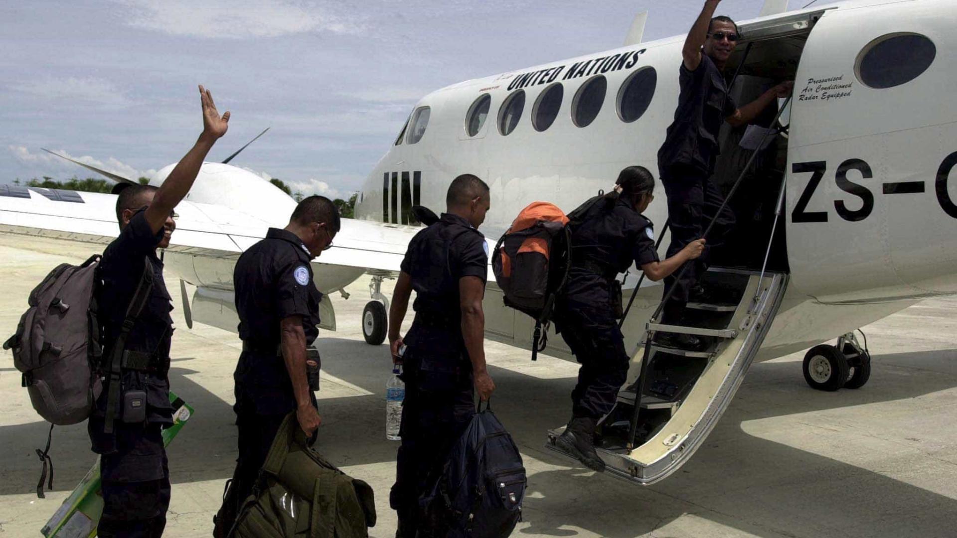 Aeroporto Dili : Notícias ao minuto falta de eletricidade no aeroporto de díli