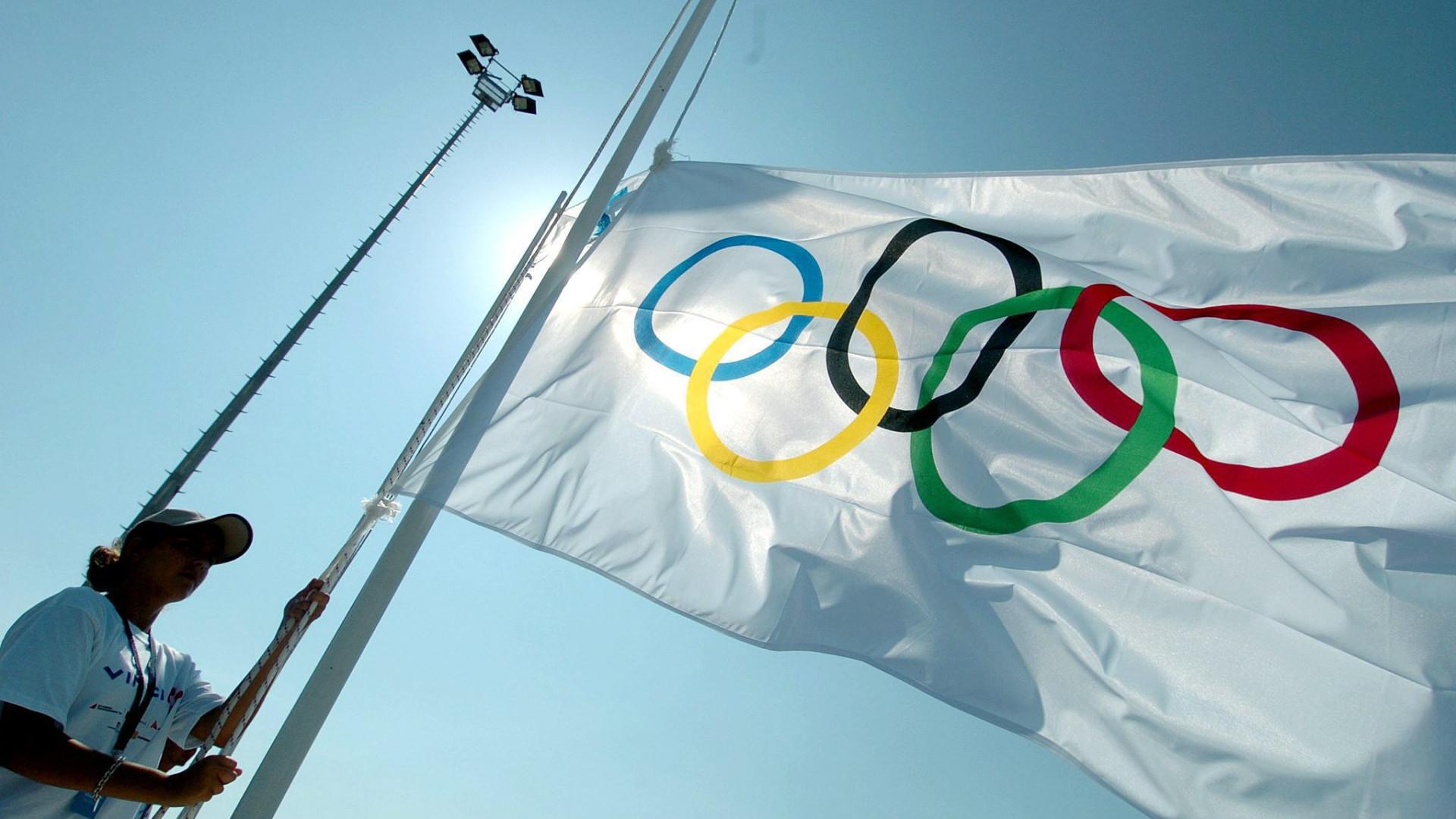 Coreia do Sul encoraja atletas russos a competirem nos JO de Inverno