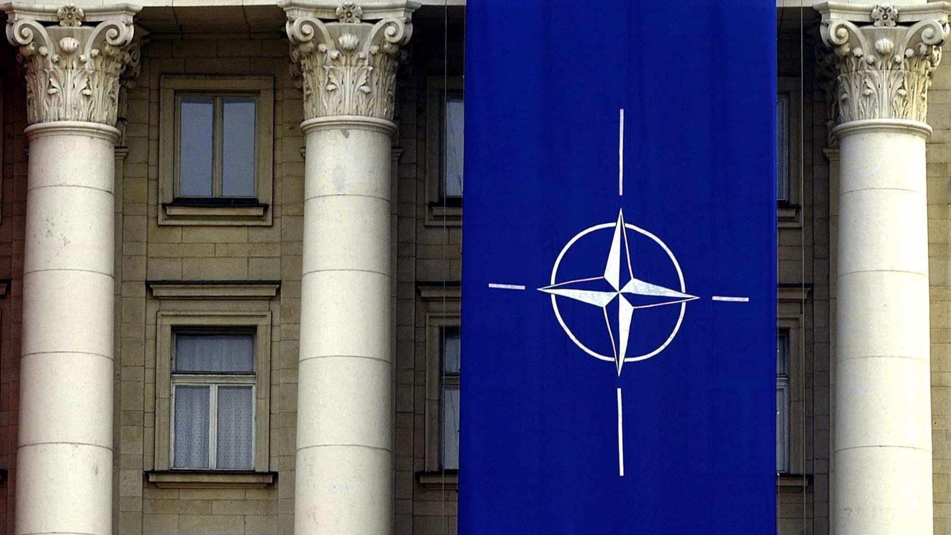 Portugal disponível para acolher comando do Atlântico da NATO