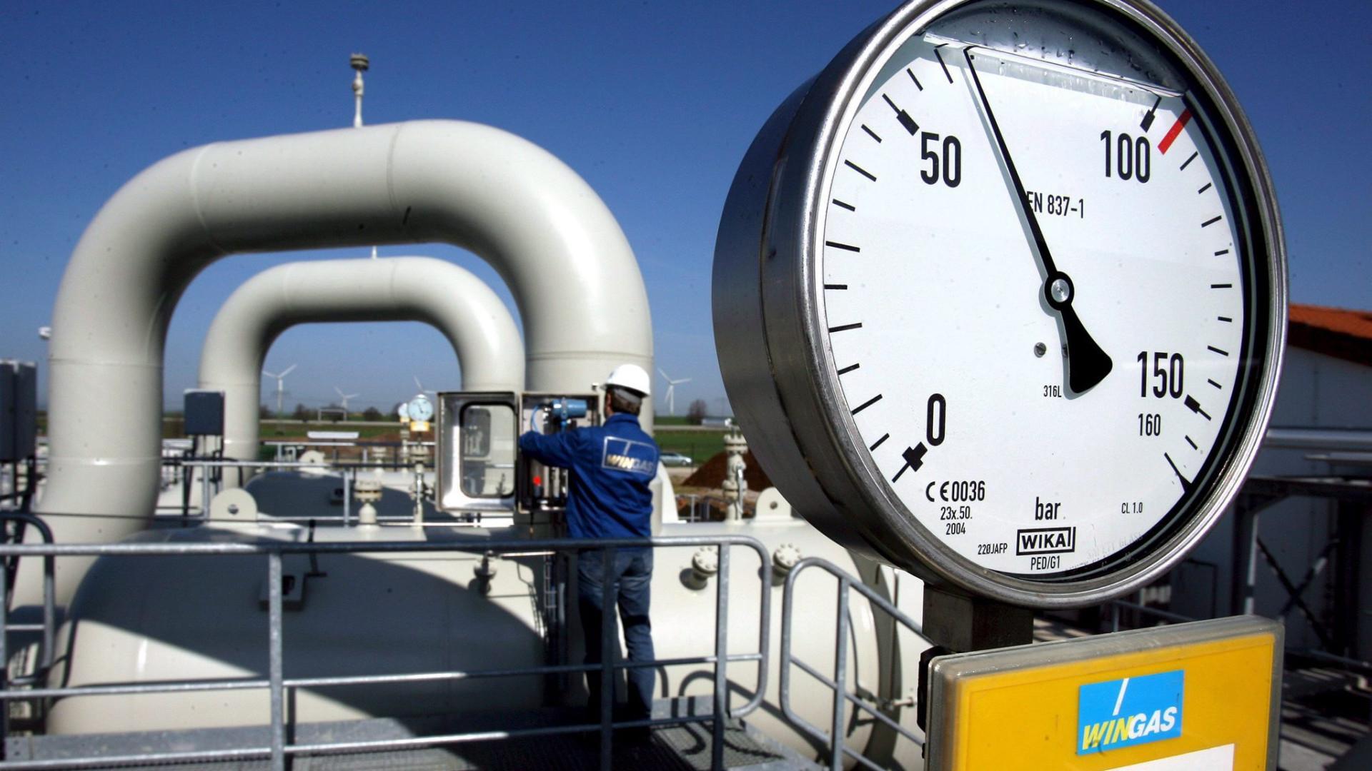 Moçambique: Petrolífera prepara abertura de poços de extração de gás