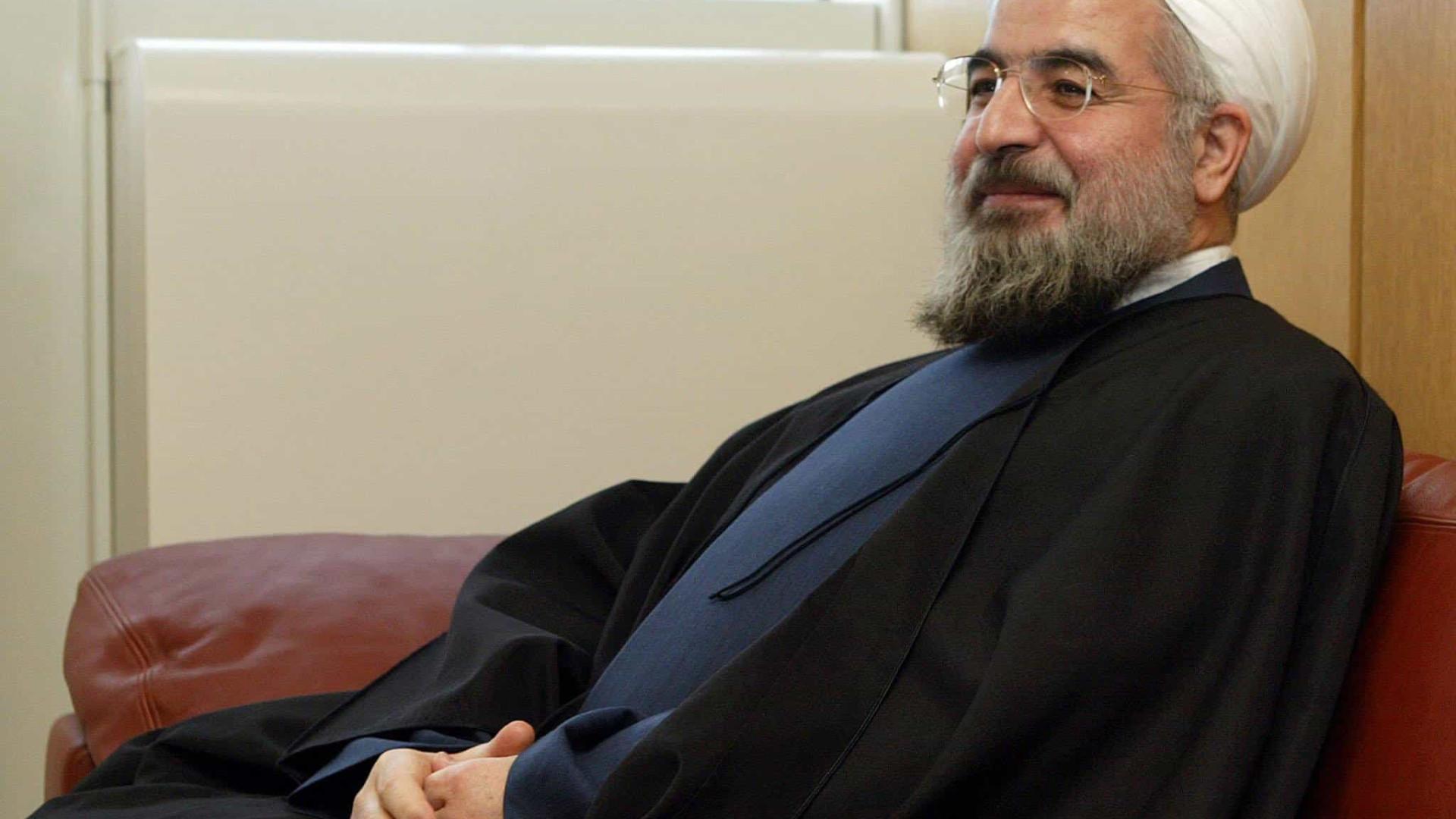 Primeiros resultados: Hassan Rohani à frente nas presidenciais iranianas