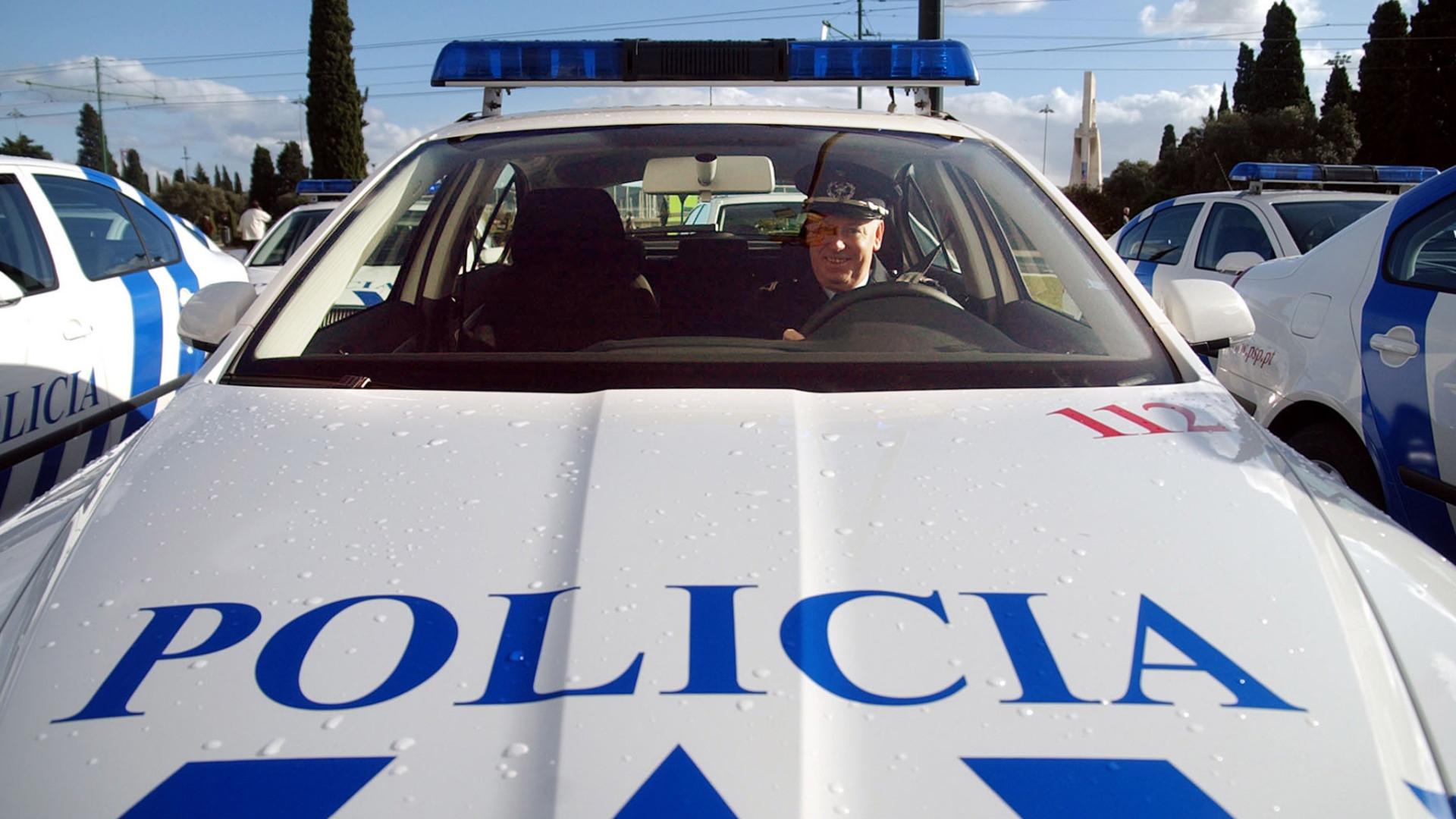 Polícias debatem sindicatos na PSP enquanto lei continua parada na AR