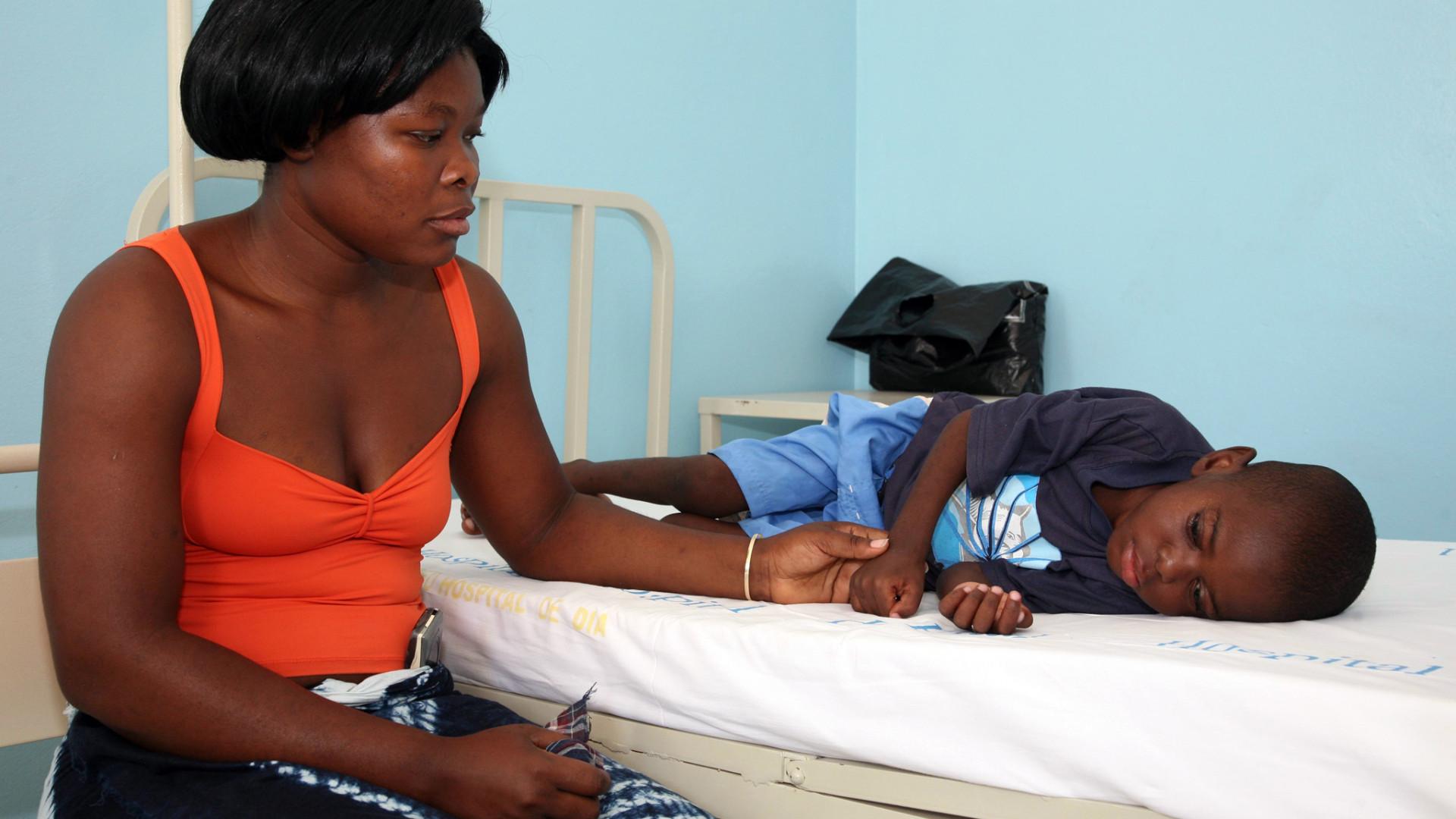 EUA apoiam saúde materno-infantil em Moçambique com 69 milhões de euros