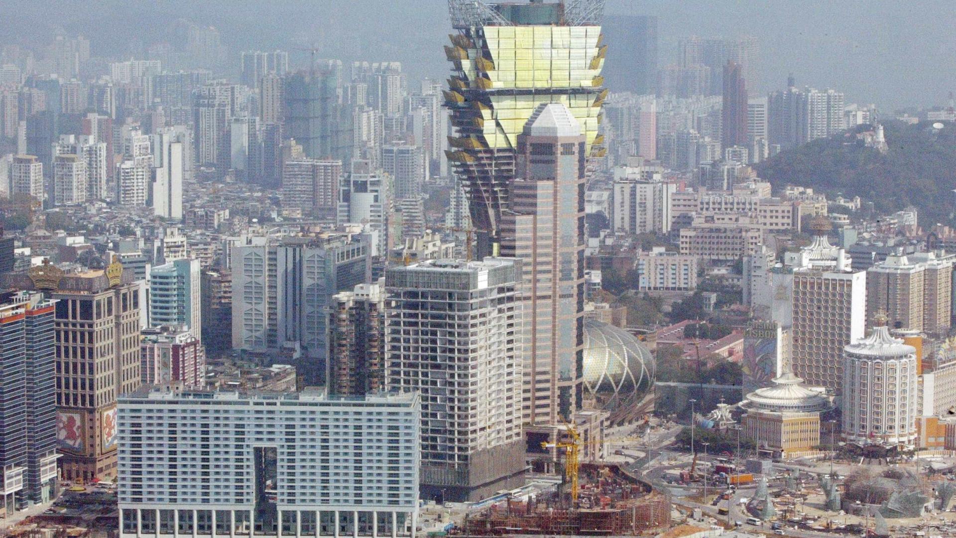 Detido funcionário da Alfândega de Macau por suspeita de fraude