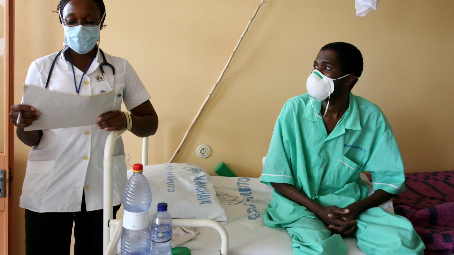 Saúde fará busca ativa de casos de tuberculose na próxima quarta
