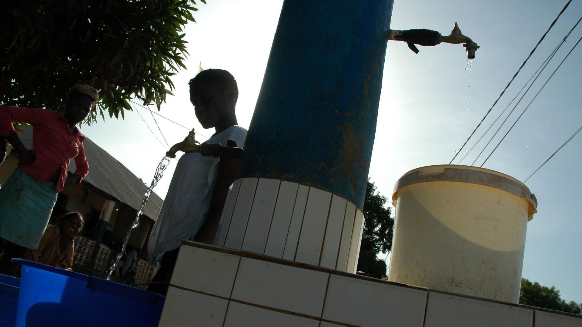 Altas temperaturas na Guiné-Bissau preocupam especialistas da saúde