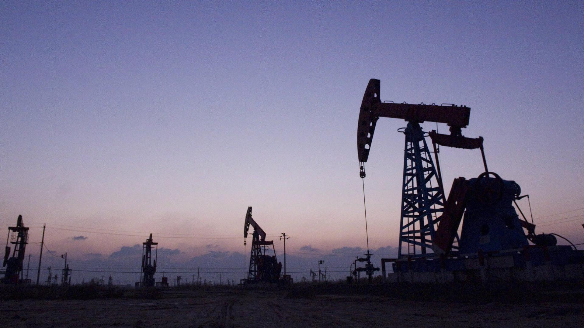 Receita fiscal angolana com o petróleo sobe para mais de 745 milhões