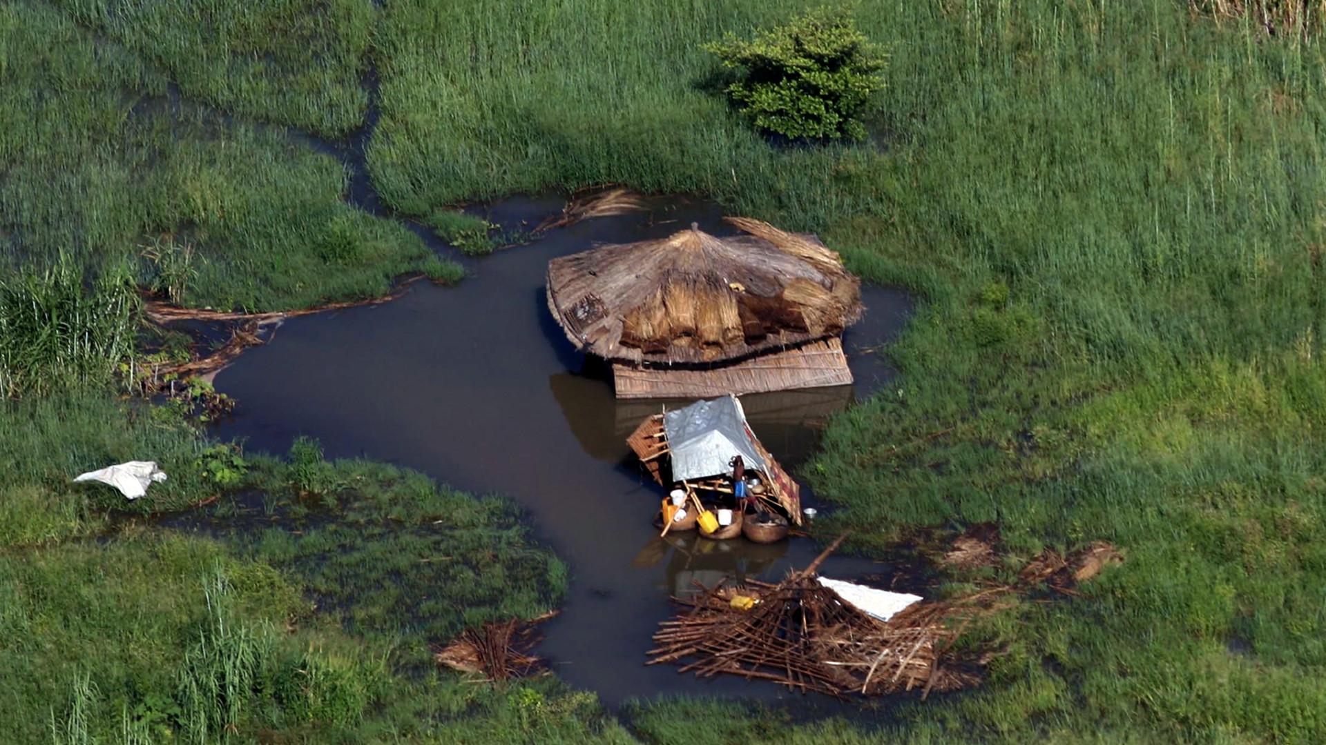 Mais de 650 mil pessoas afetadas por ciclone no sul de Moçambique