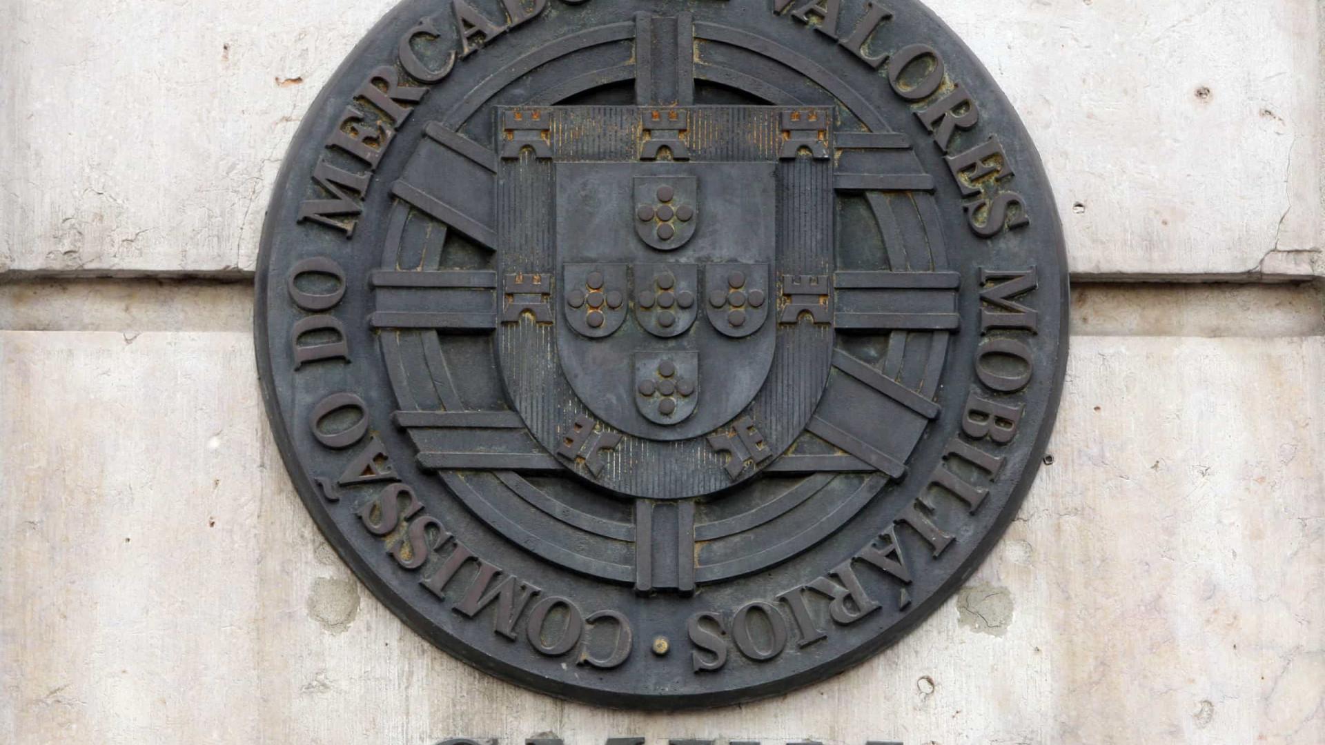 CMVM quer estar envolvida em futuras decisões de resolução de bancos