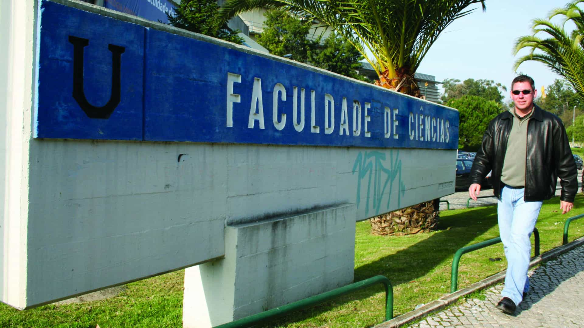 Prémio Jovem Cientista do Ano para investigador da Universidade de Lisboa
