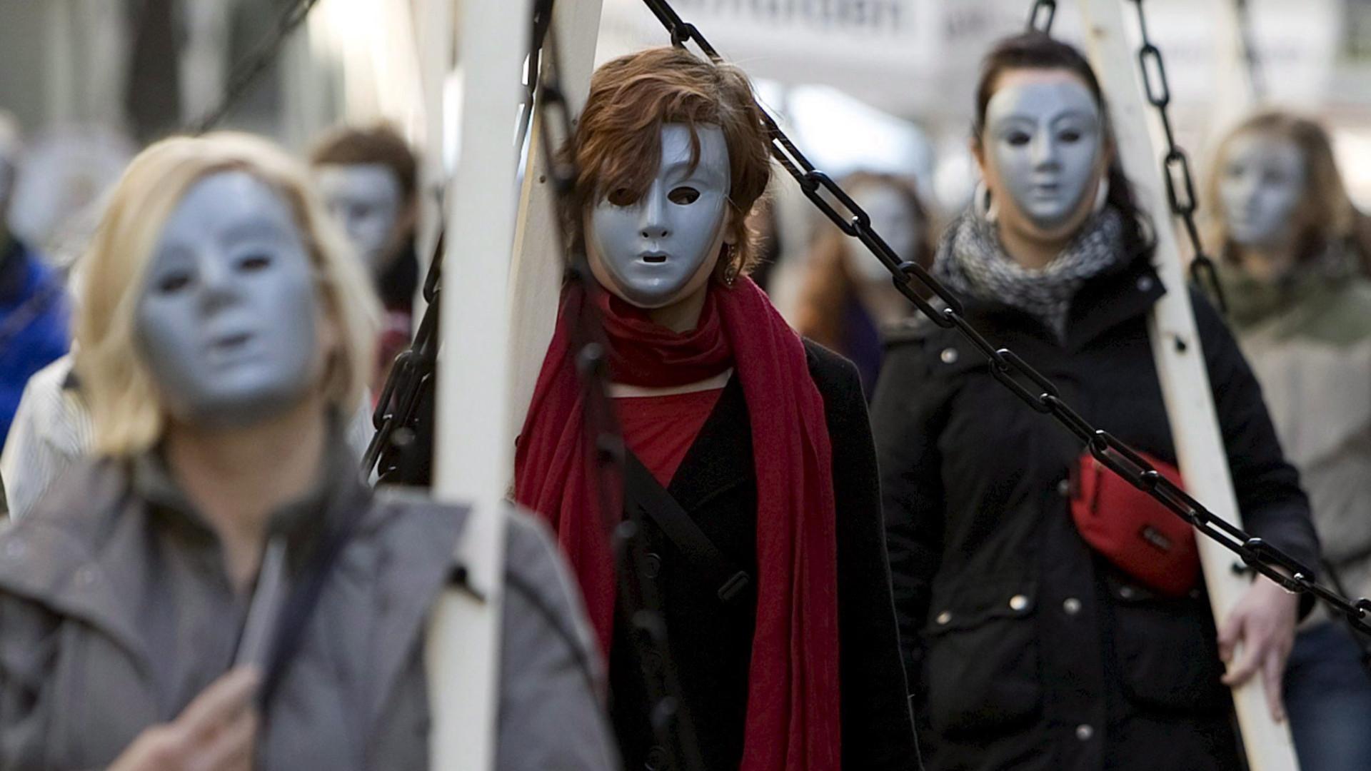Governo aprova plano de combate ao tráfico de seres humanos até 2021