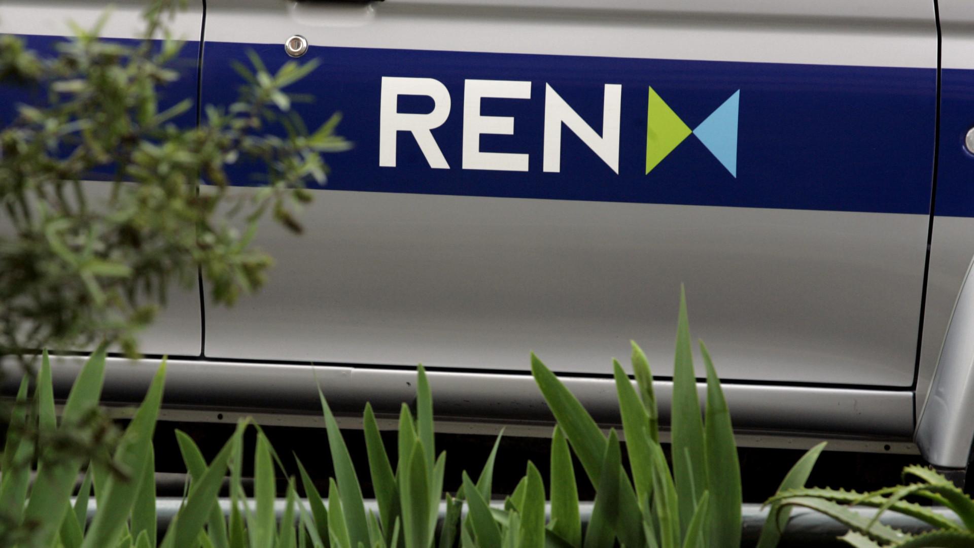 REN aumenta capital em 250 milhões, com novas ações a 1,877 euros