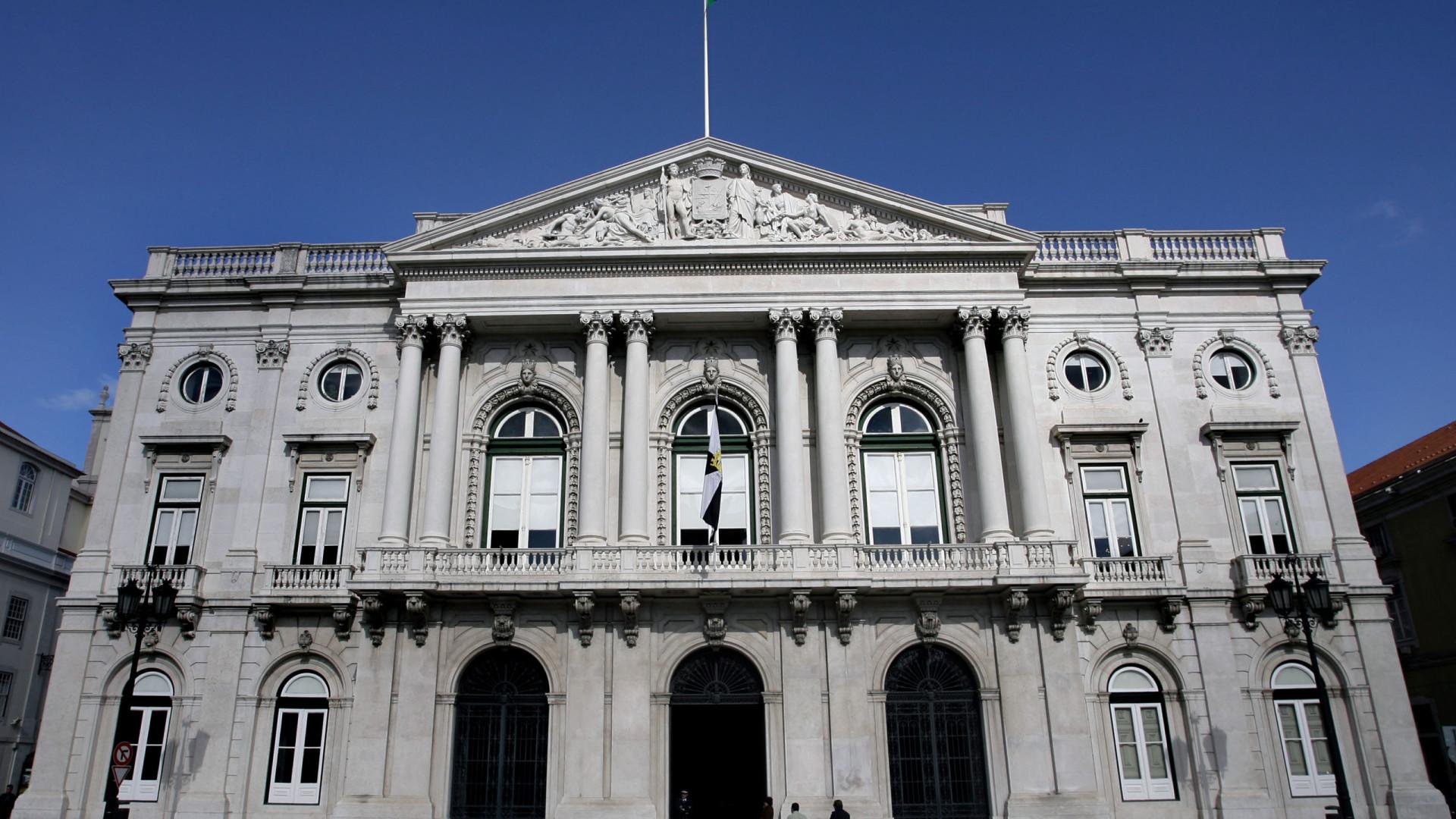 PSD volta a queixar-se do orçamento da Câmara ao Tribunal de Contas