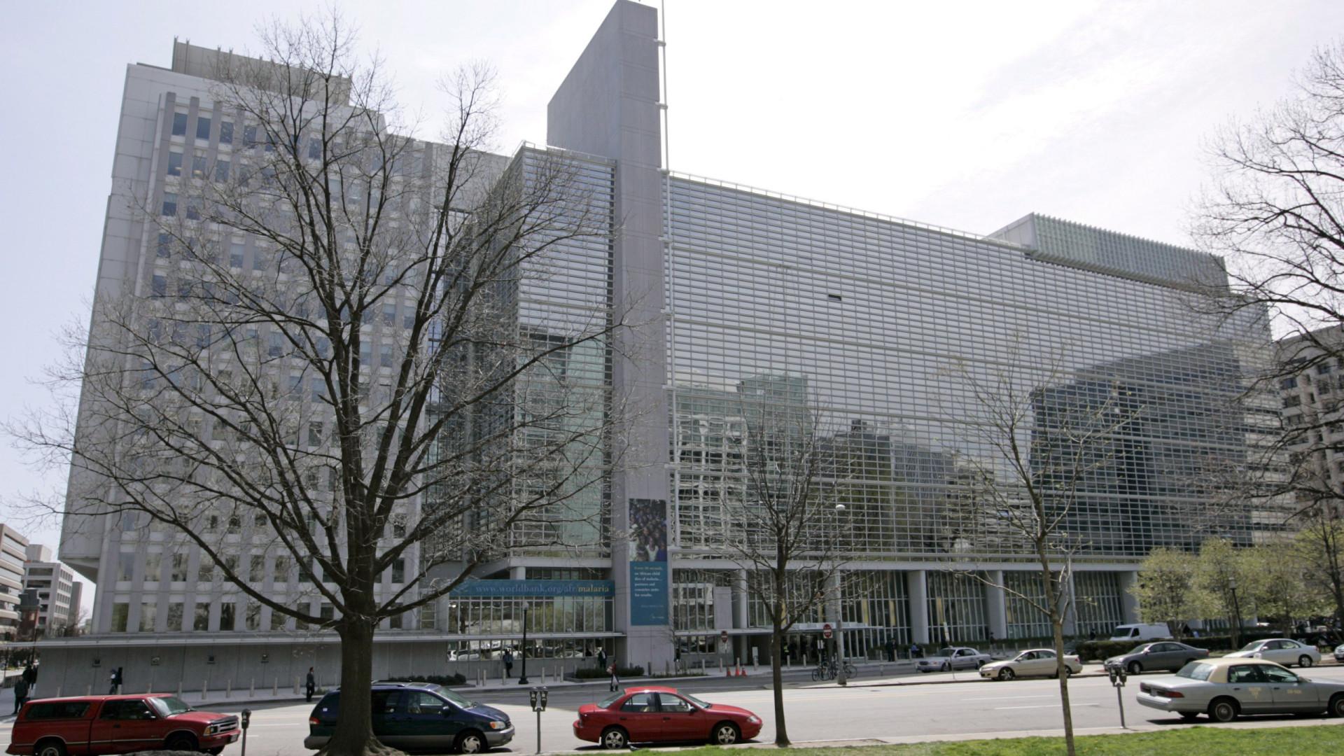 Banco Mundial assina acordos de financiamento com São Tomé e Príncipe
