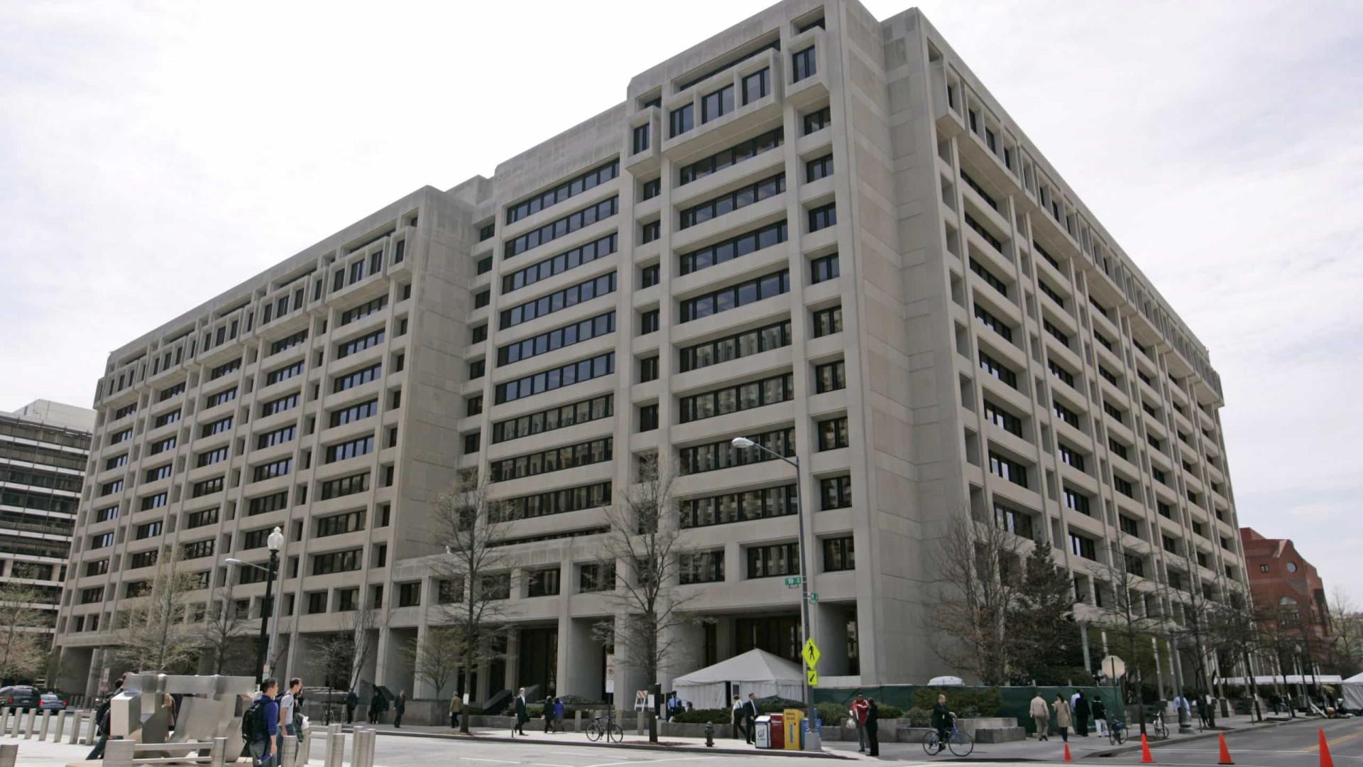 Crescimento de Angola revisto em alta para 2,2% este ano