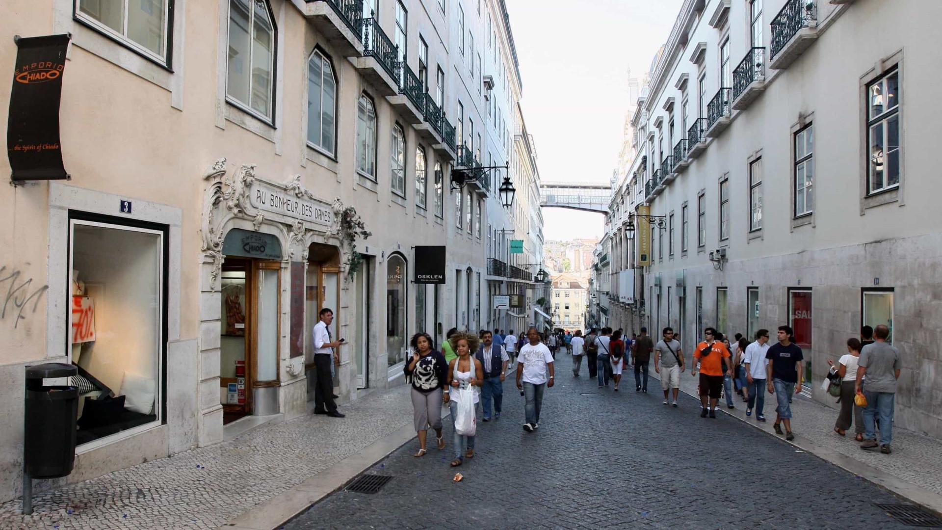 Portugal é país da UE com maior aumento de adultos a falar outras línguas