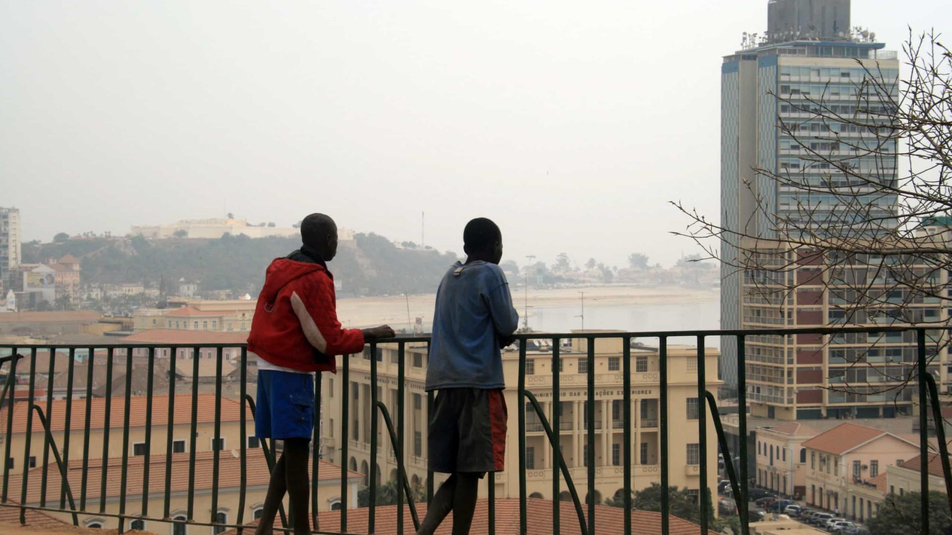 """Angola """"parcialmente livre"""" no relatório sobre Liberdade na Internet"""