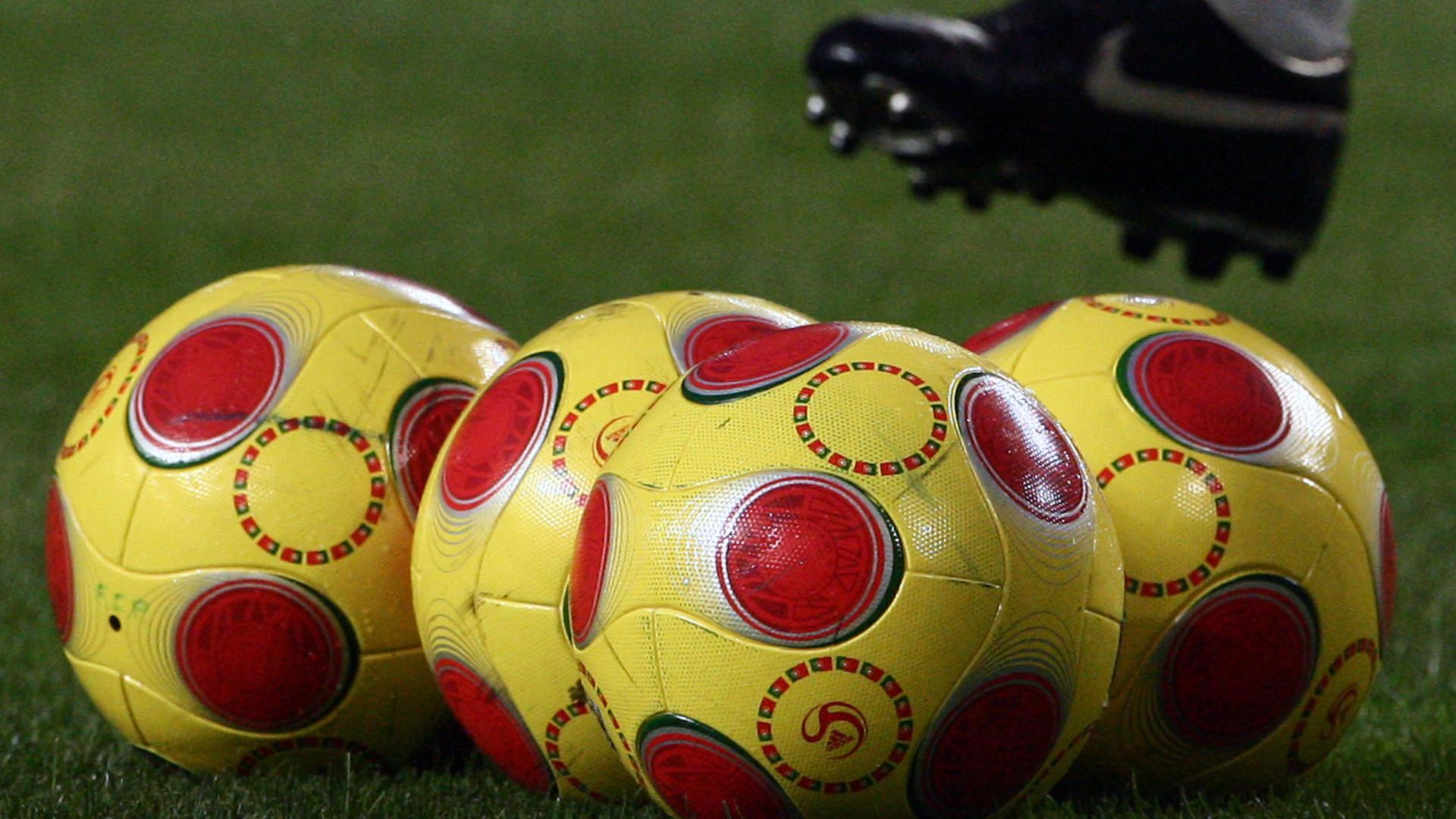 Mais de 40 por cento dos futebolistas tiveram salários em atraso