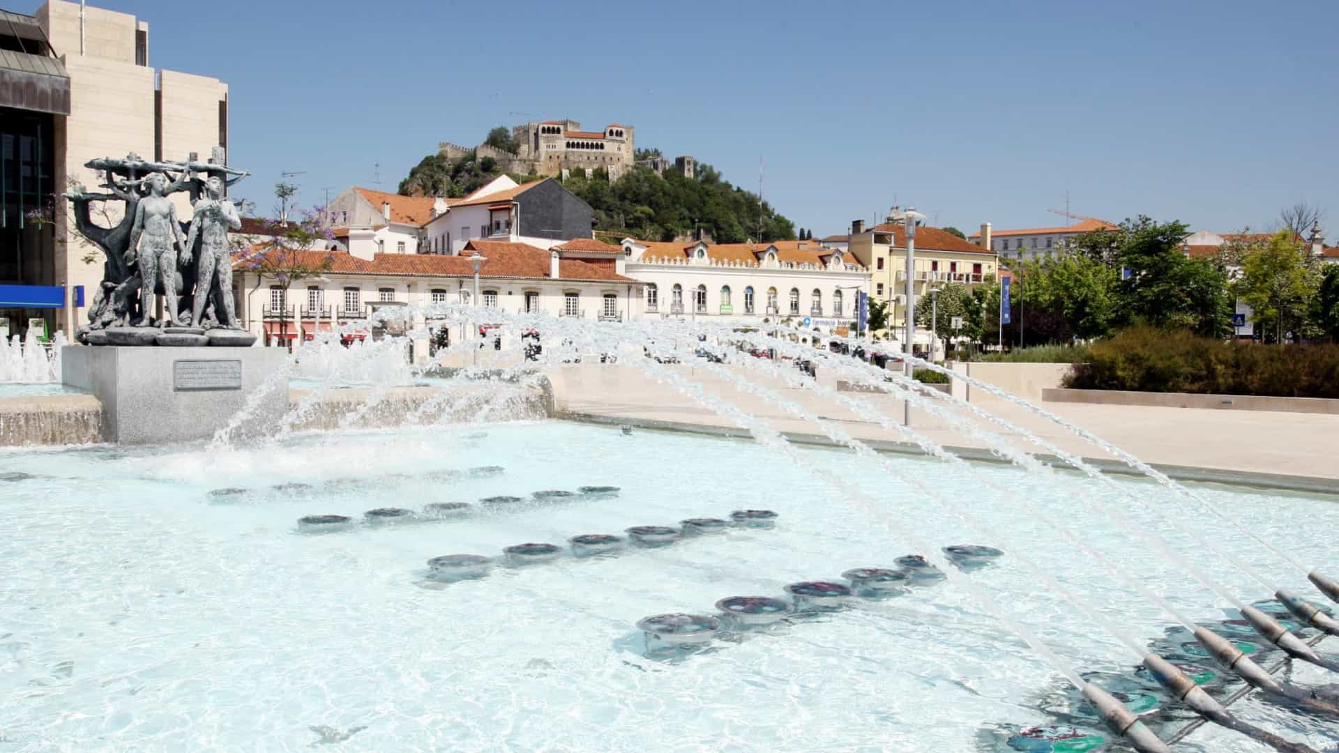Festival A Porta leva a Leiria 130 atividades durante nove dias