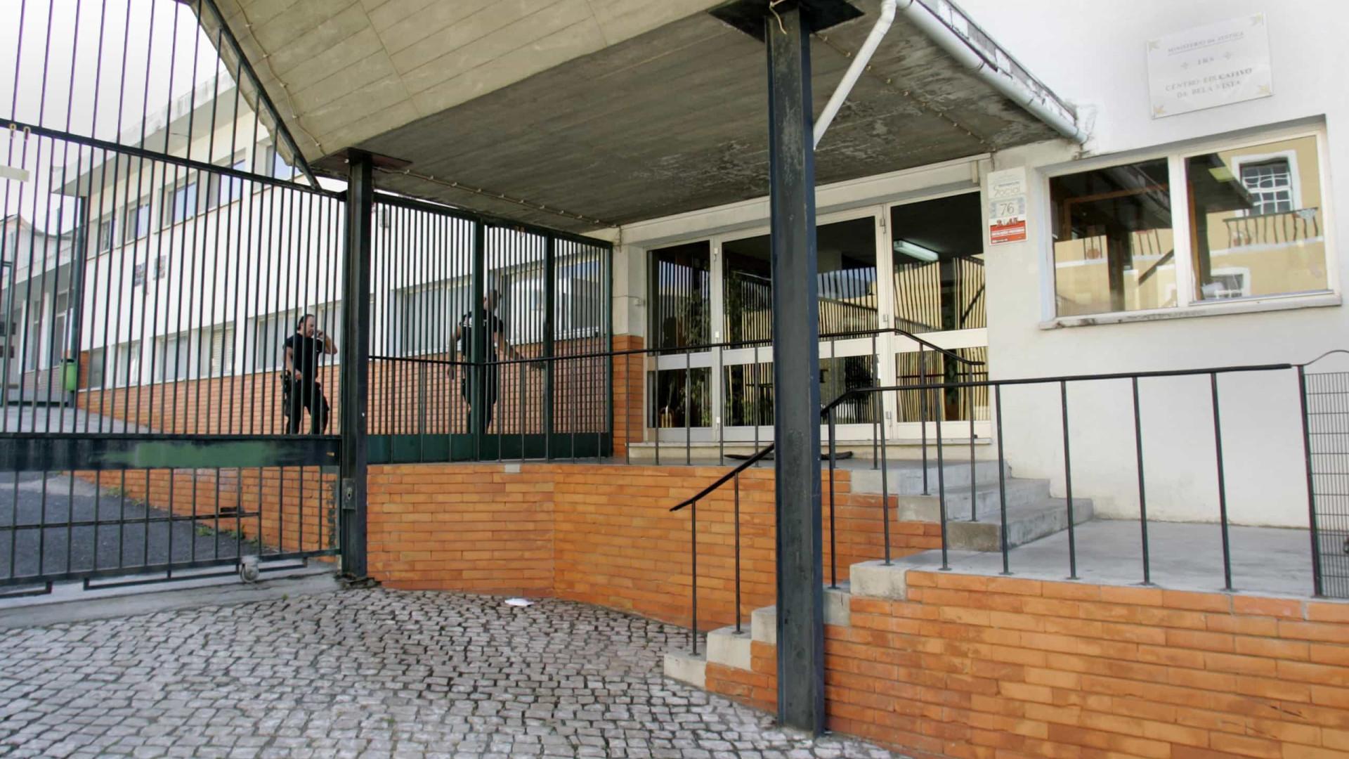 Profissionais de reinserção social iniciam hoje greve de oito meses