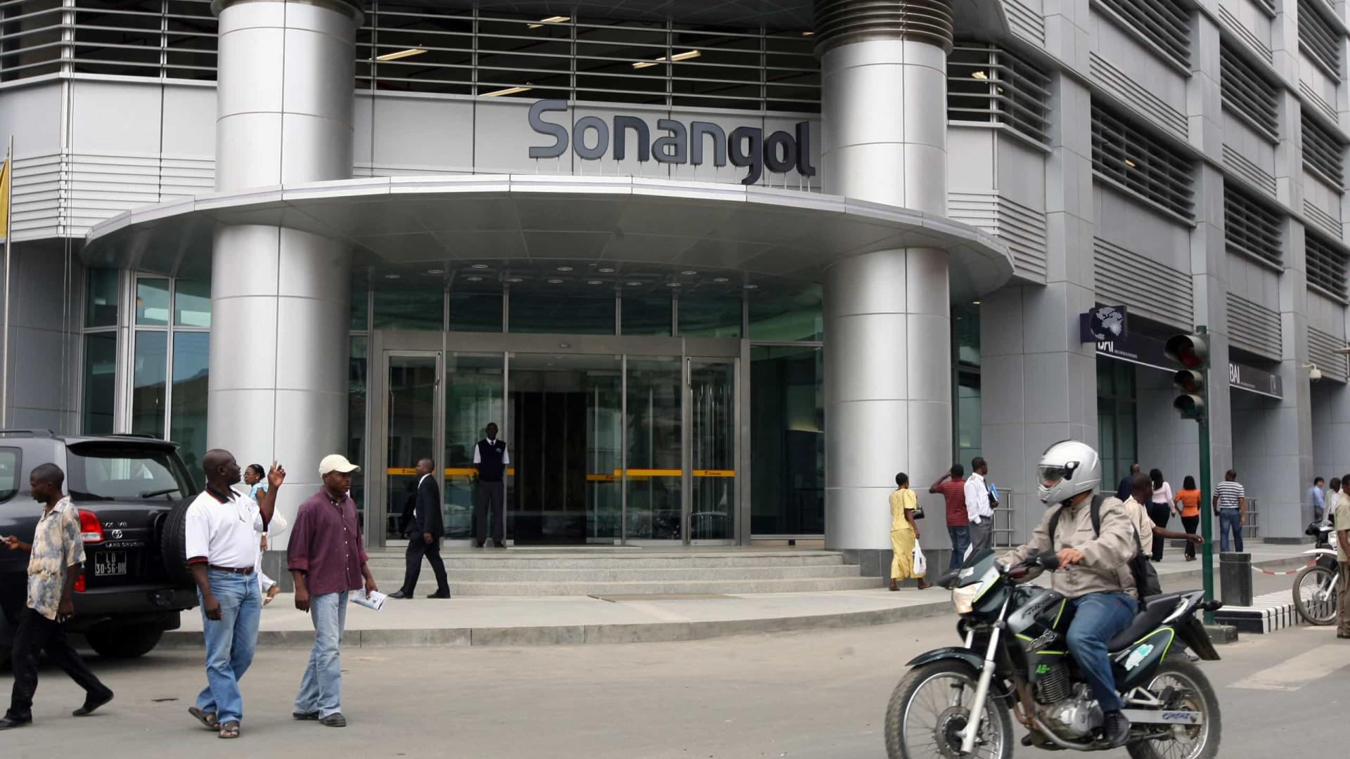 Sonangol afasta deputado de São Tomé da liderança da empresa