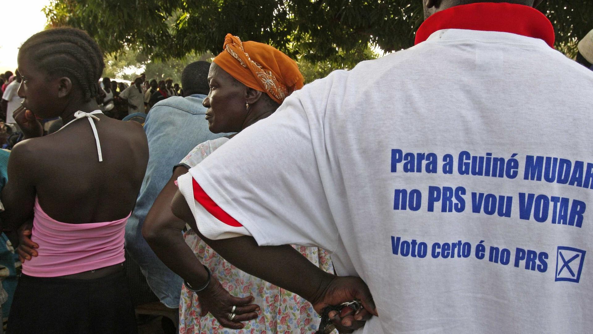 PRS nega acordo sobre Augusto Olivais para primeiro-ministro