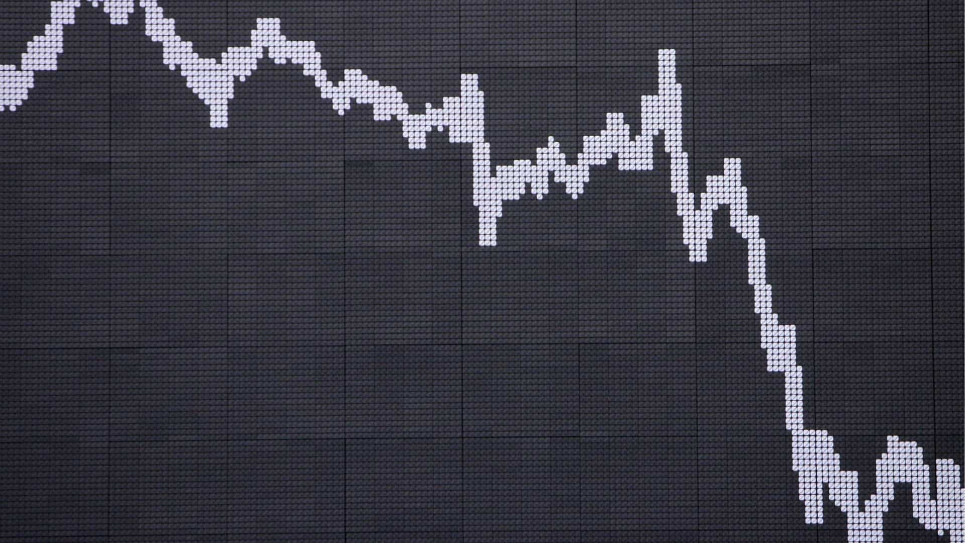 Dívida de Portugal volta a cair para mínimos