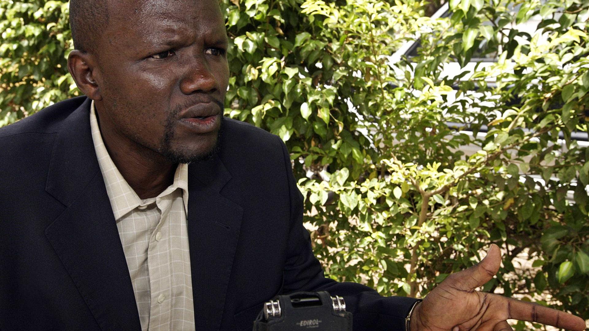 Partido guineense pede desculpa à CEDEAO por declarações de Embaló