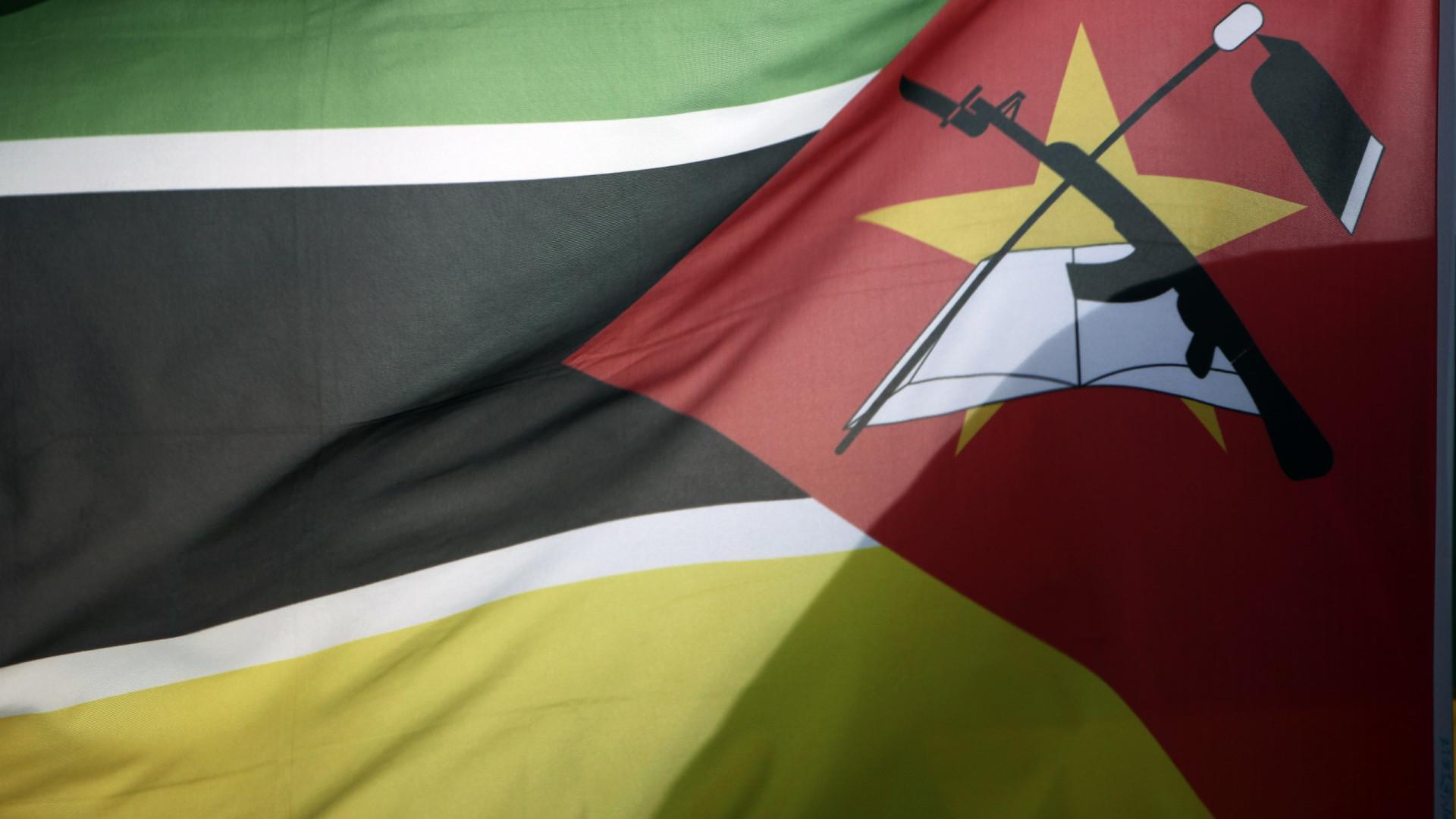 'Prime rate' de Moçambique desce para 27,5% em outubro