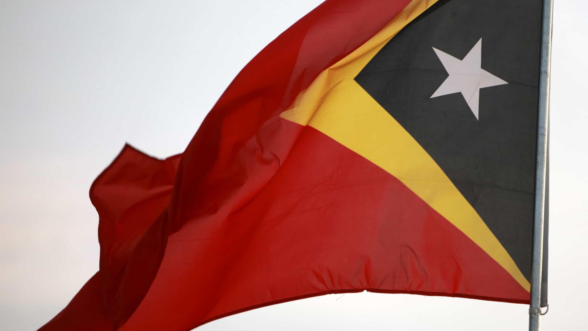 Presidente timorense apela à participação dos eleitores nas legislativas