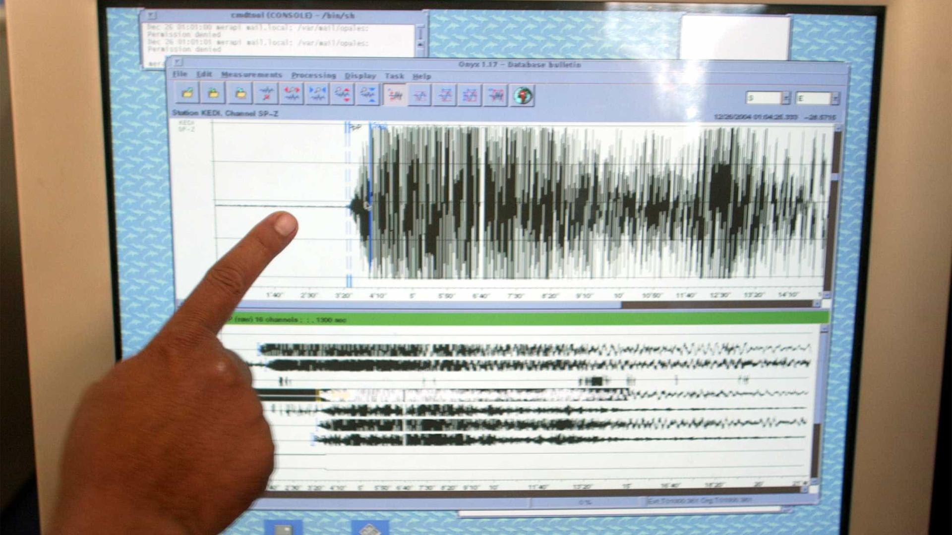 Número de mortos no sismo na Indonésia subiu para 13