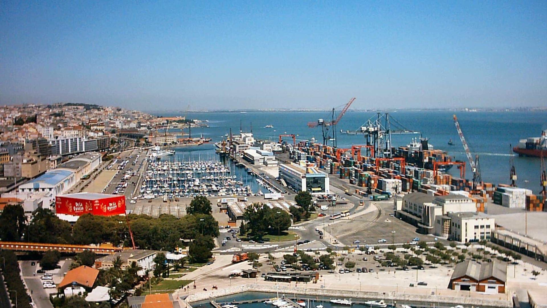 Empresas exportadoras representam quase um terço dos negócios em Portugal
