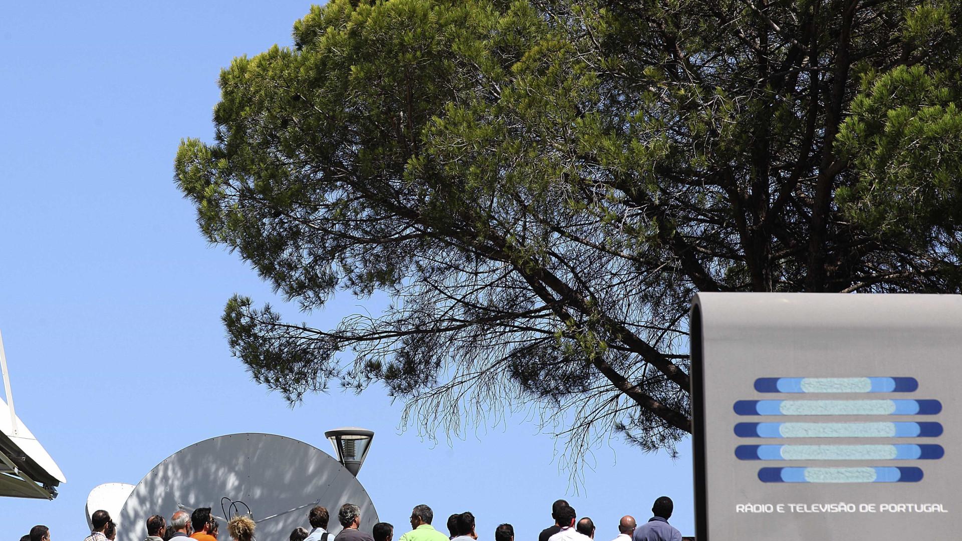 RTP espera que haja consenso nos partidos sobre agressões a jornalistas