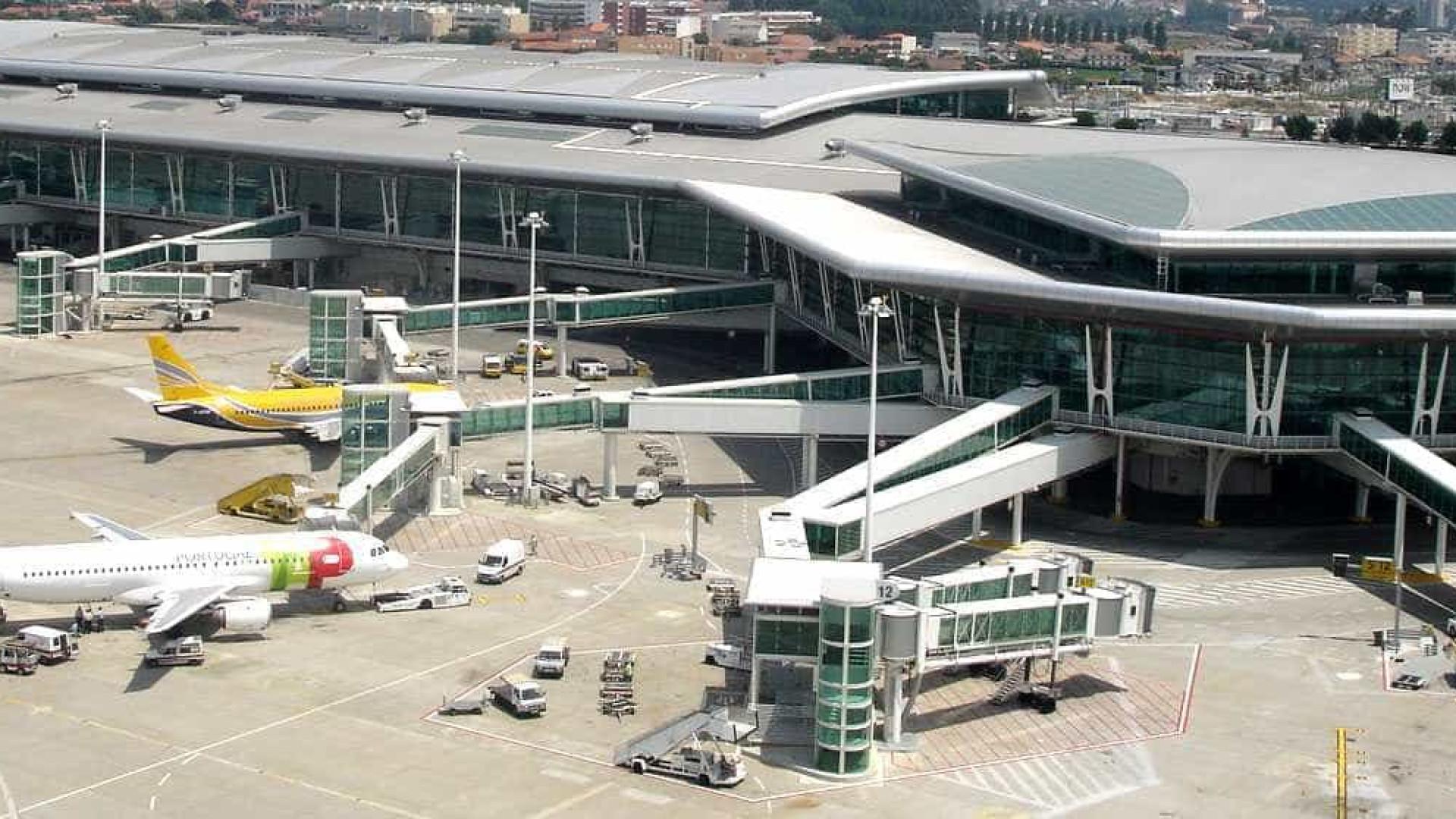 A moda vai chegar ao aeroporto do Porto