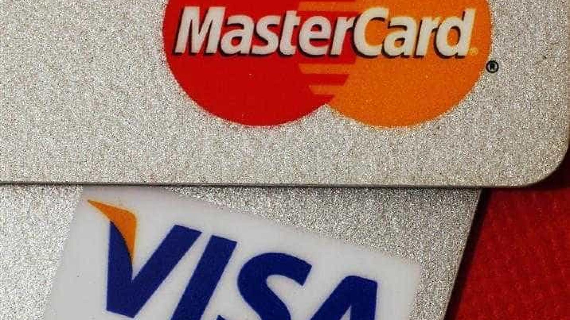 Mastercard quer melhorar a segurança dos pagamentos digitais