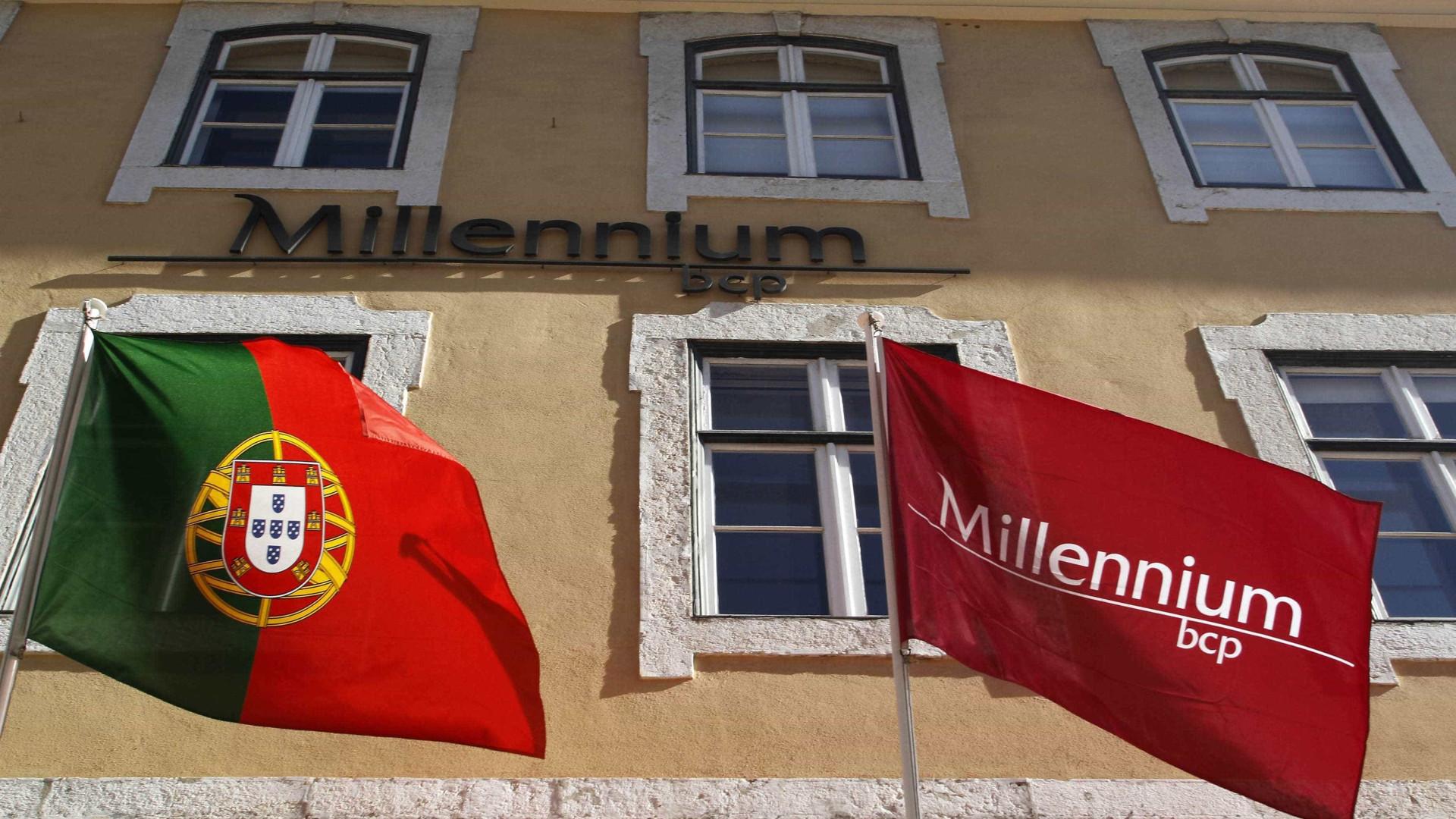 Millennium BCP disponibiliza 1.600 milhões para modernizar economia