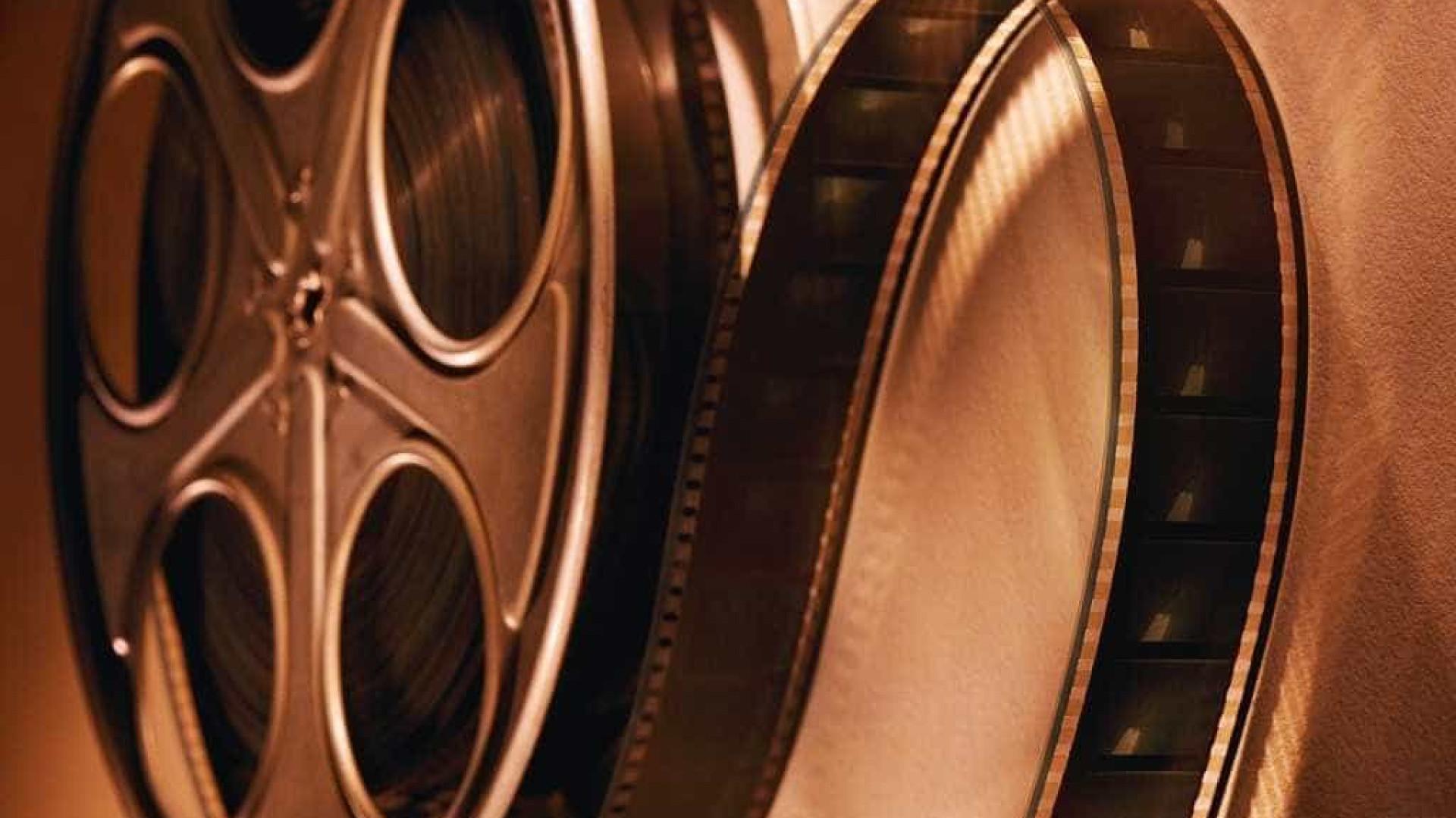 Património cinematográfico de Viseu dos anos 30 'resgatado' para DVD