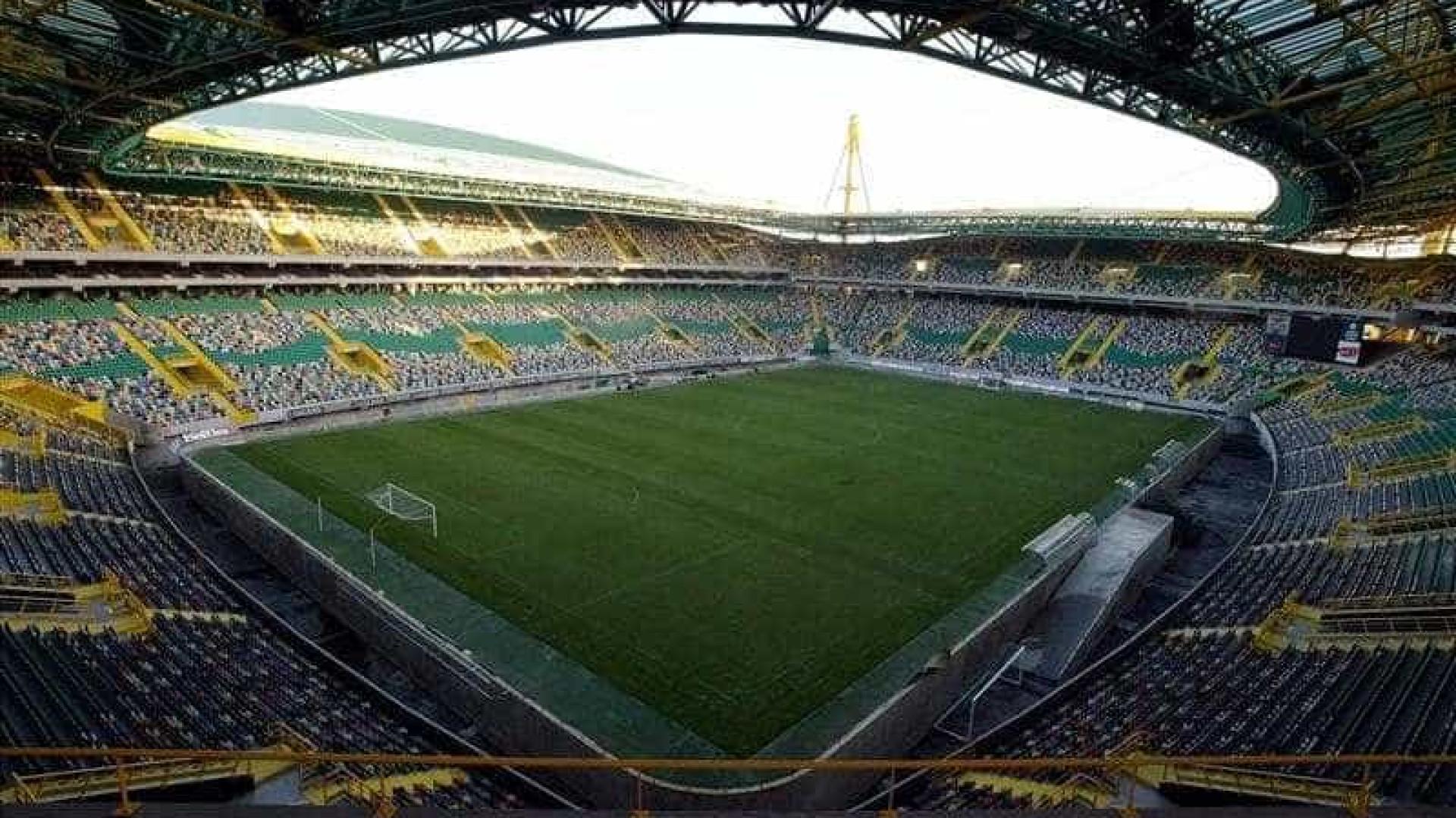 Sporting-FC Porto joga-se dia 29 de Dezembro