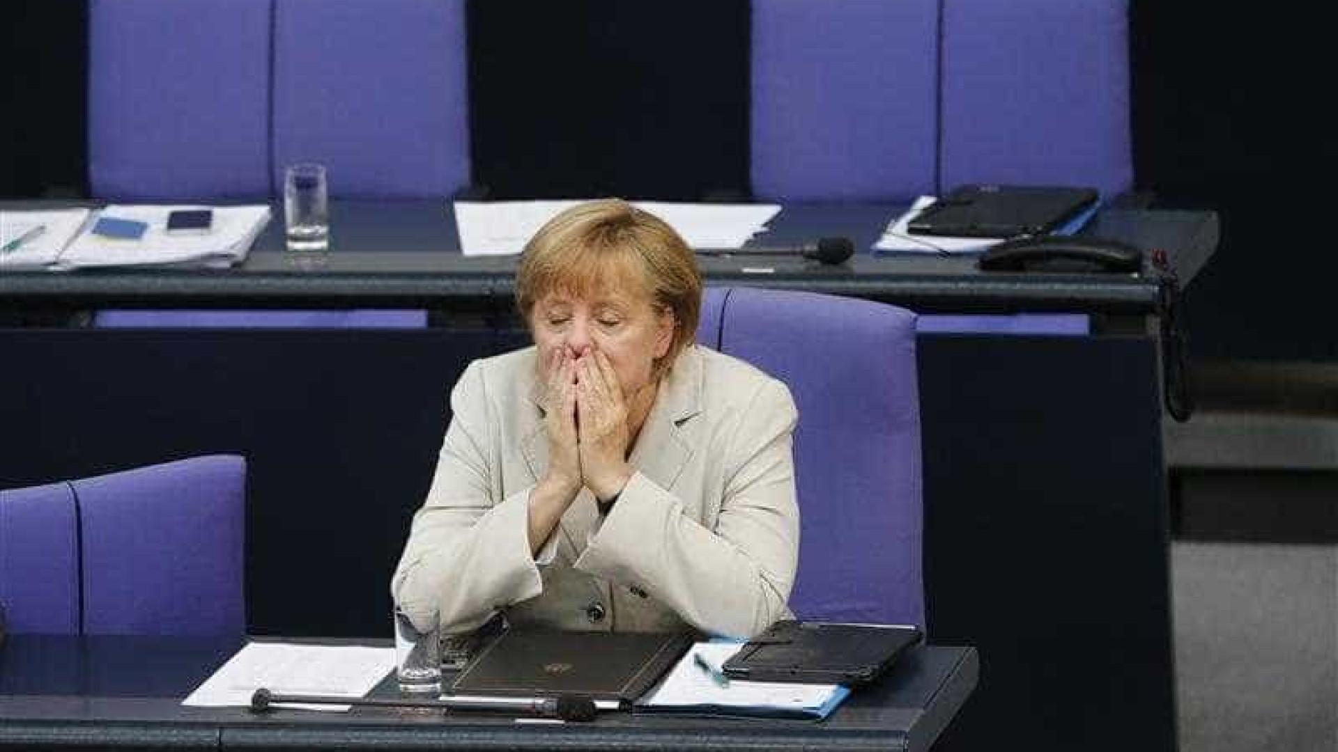 Alemães sugerem 30 horas de trabalho contra o desemprego