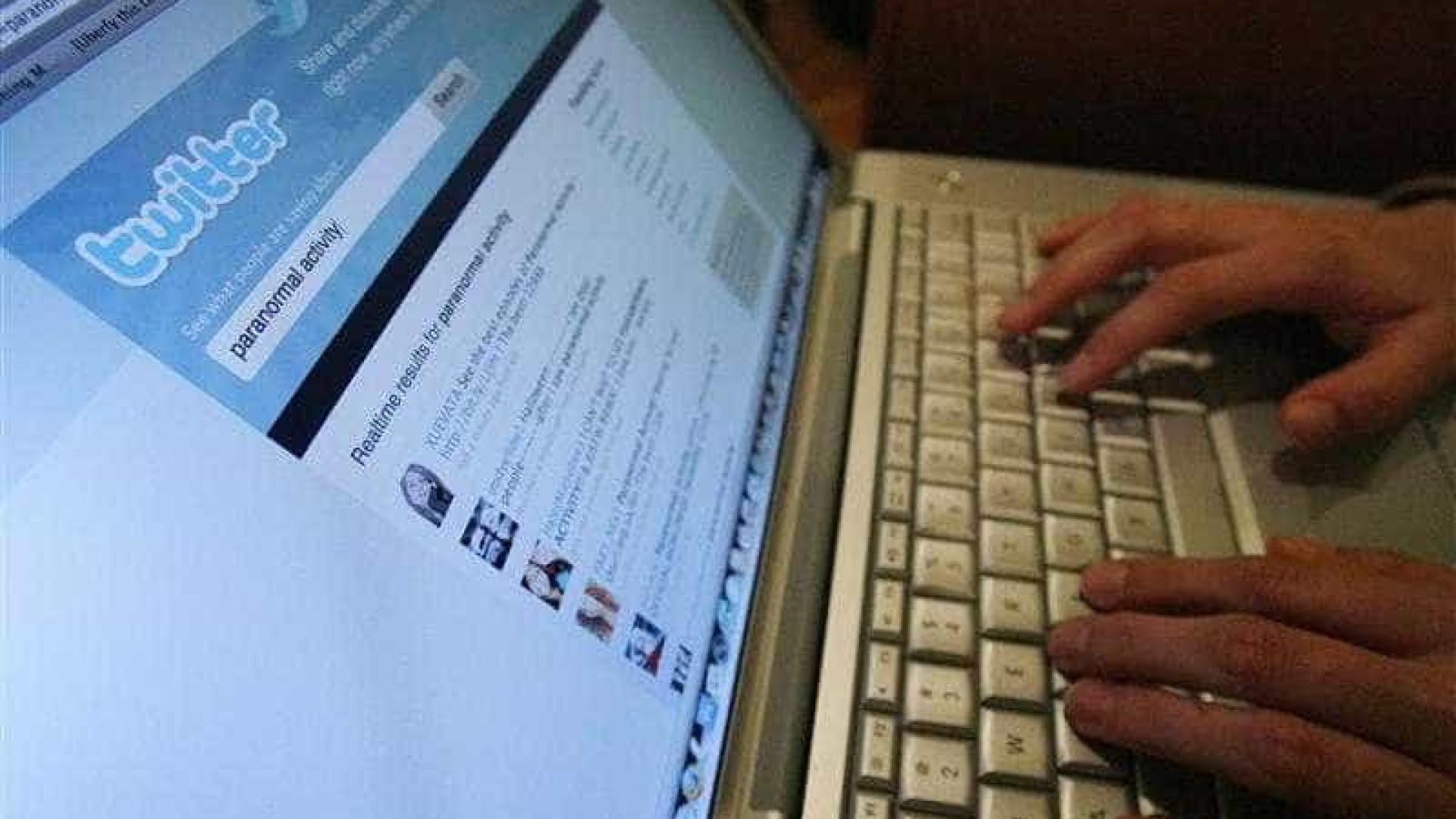 Falsos perfis nas redes sociais são maior perigo para os jovens