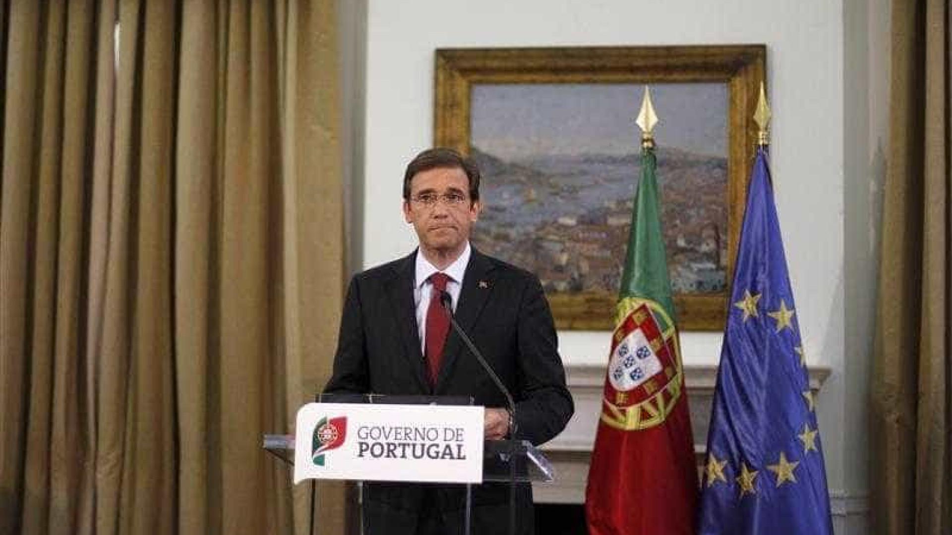 """""""Portugal perdeu um dos seus maiores cidadãos"""""""