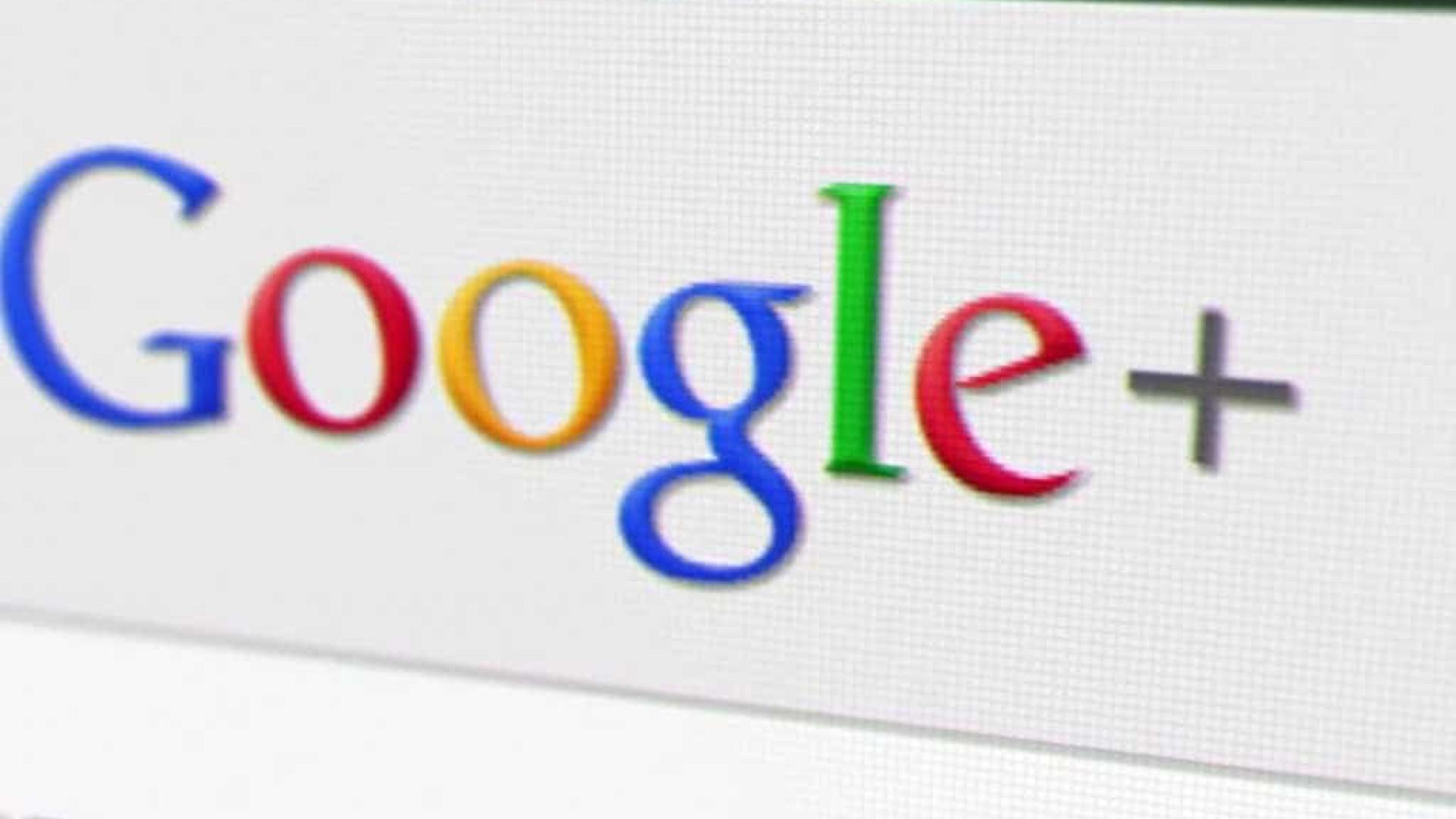 Google vai renovar o Gmail