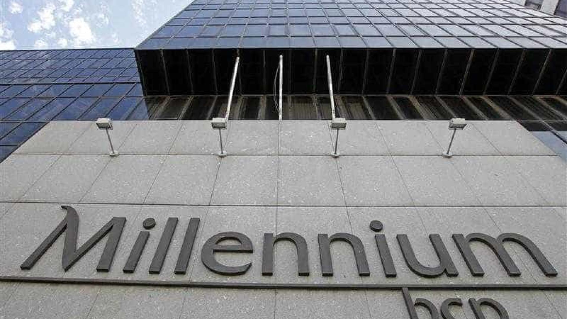 Millennium BCP marca Assembleia Geral para 05 de novembro